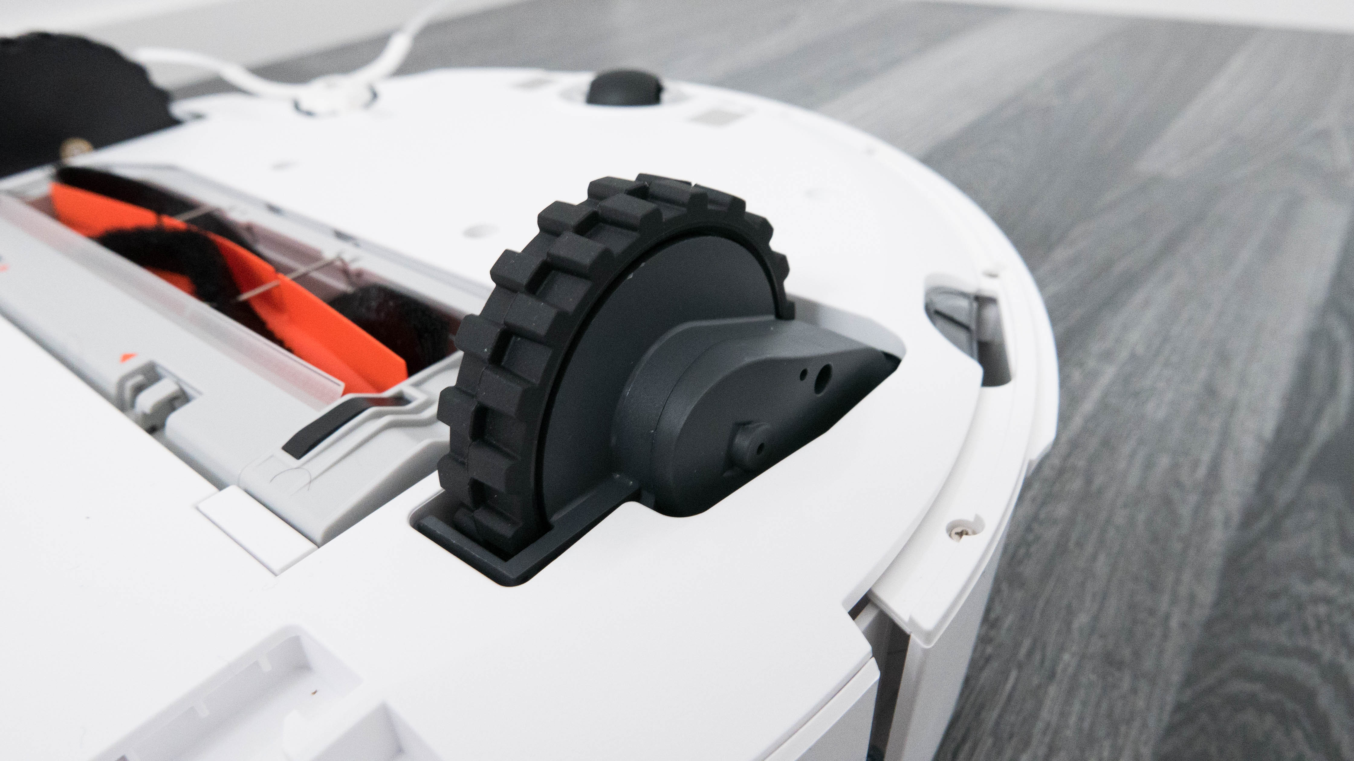 Xiaomi Mi Robot 2 Roborock S50 Roboter Details 30