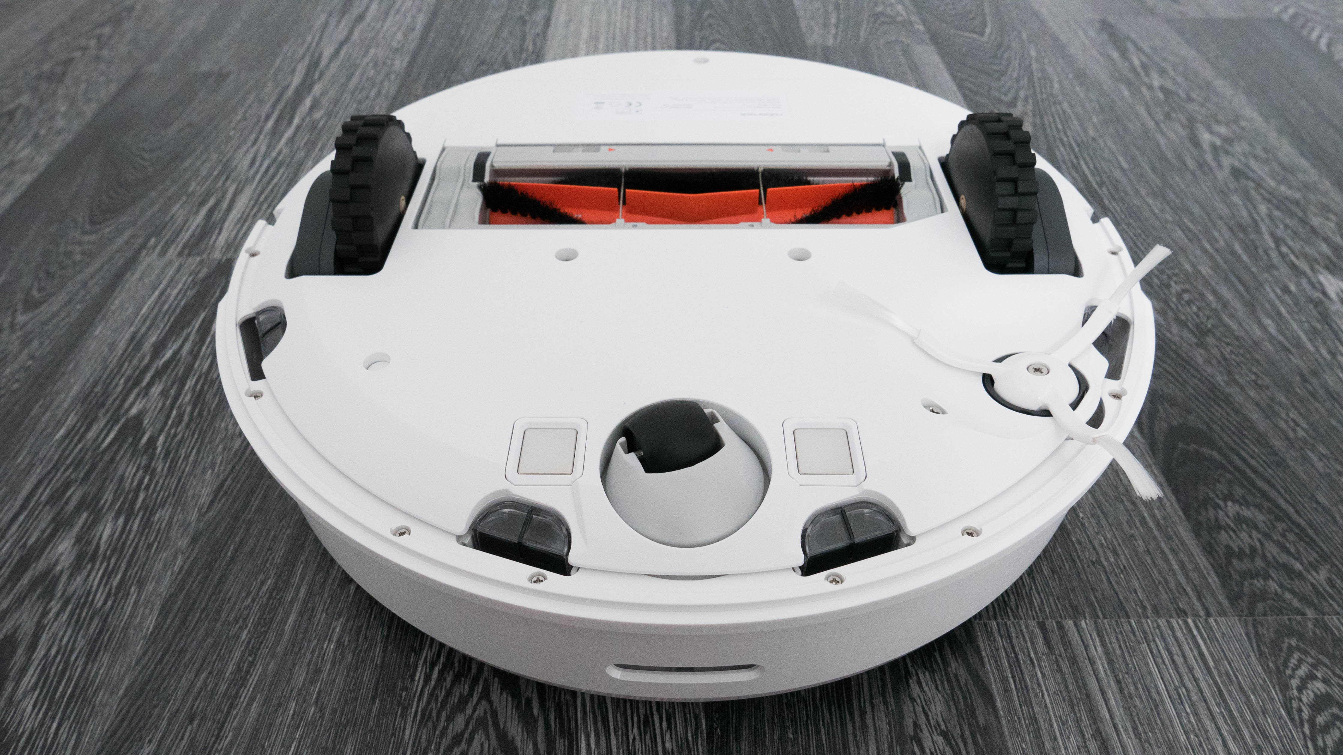 Xiaomi Mi Robot 2 Roborock S50 Roboter Details 31