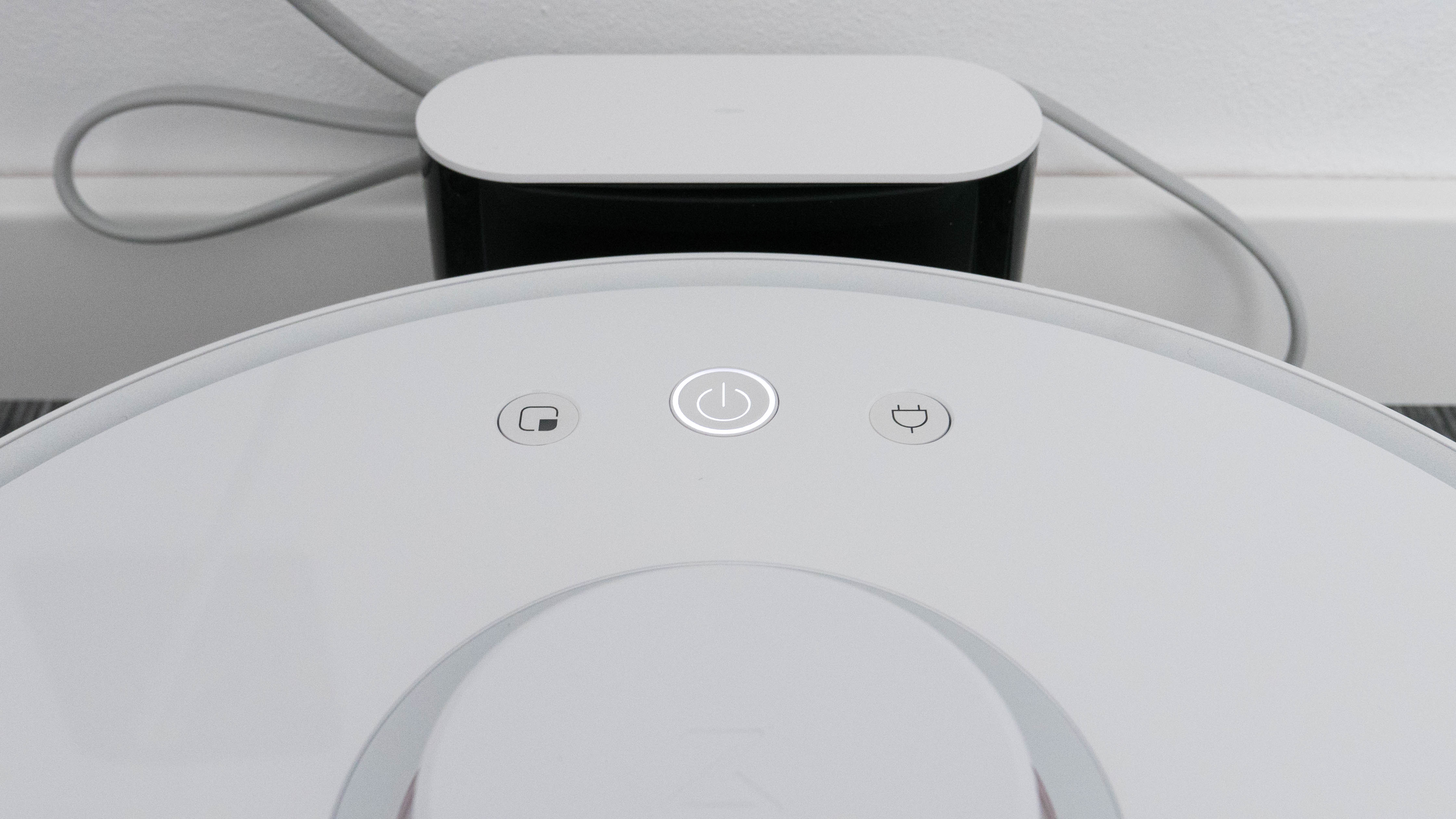 Xiaomi Mi Robot 2 Roborock S50 Roboter Details 4