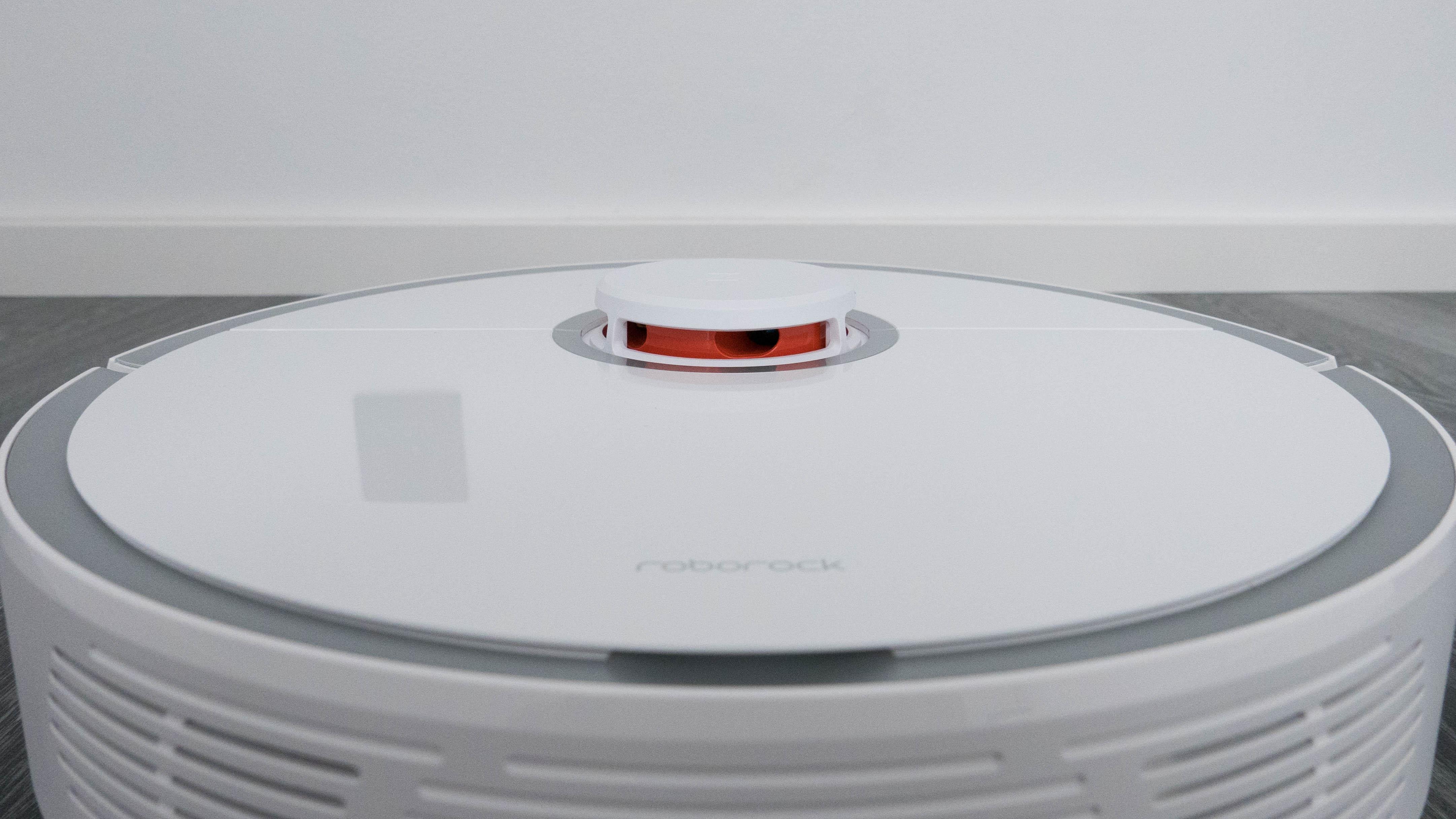 Xiaomi Mi Robot 2 Roborock S50 Roboter Details 9
