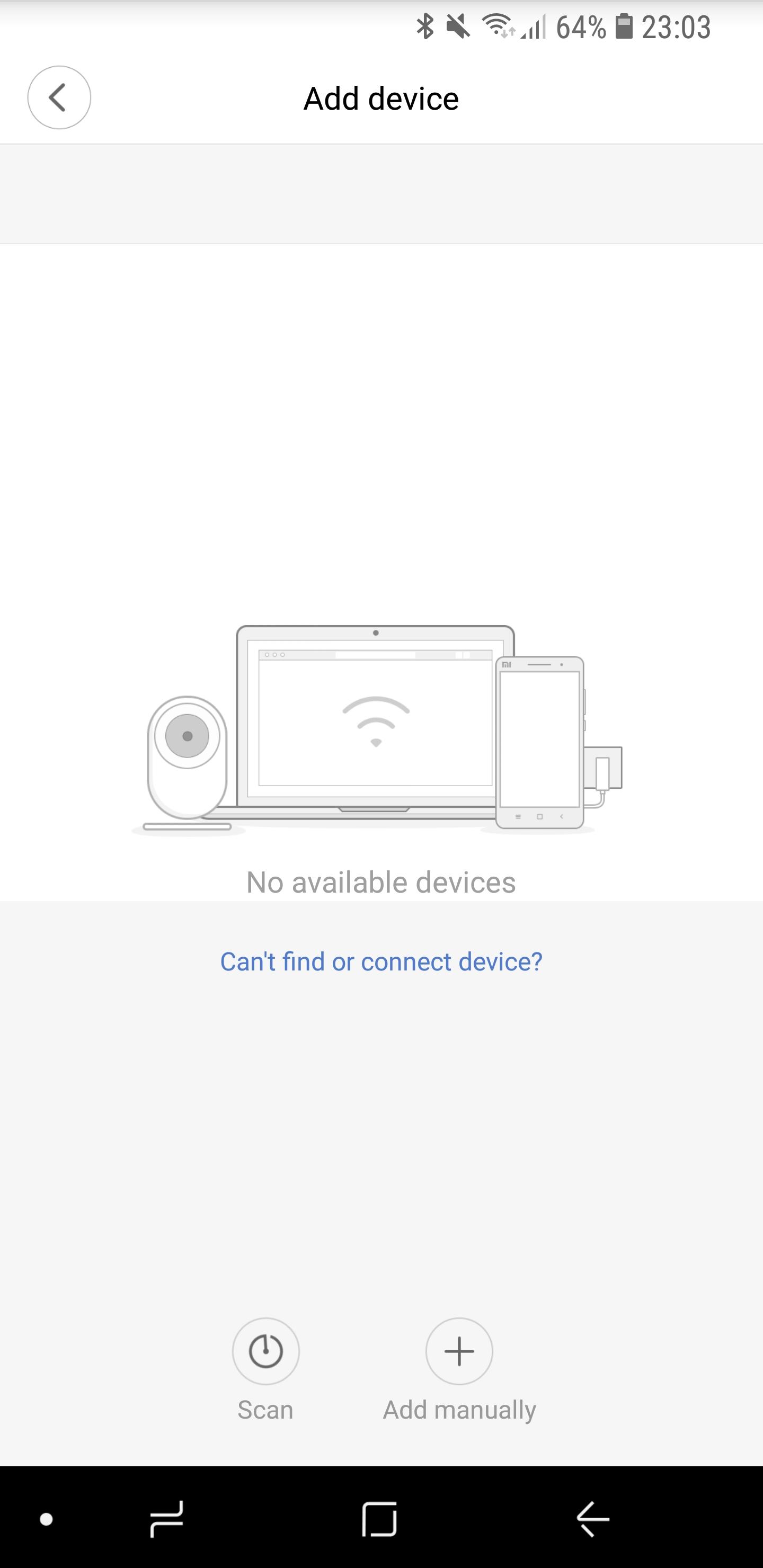 Xiaomi Mi Robot 2 einrichten 2