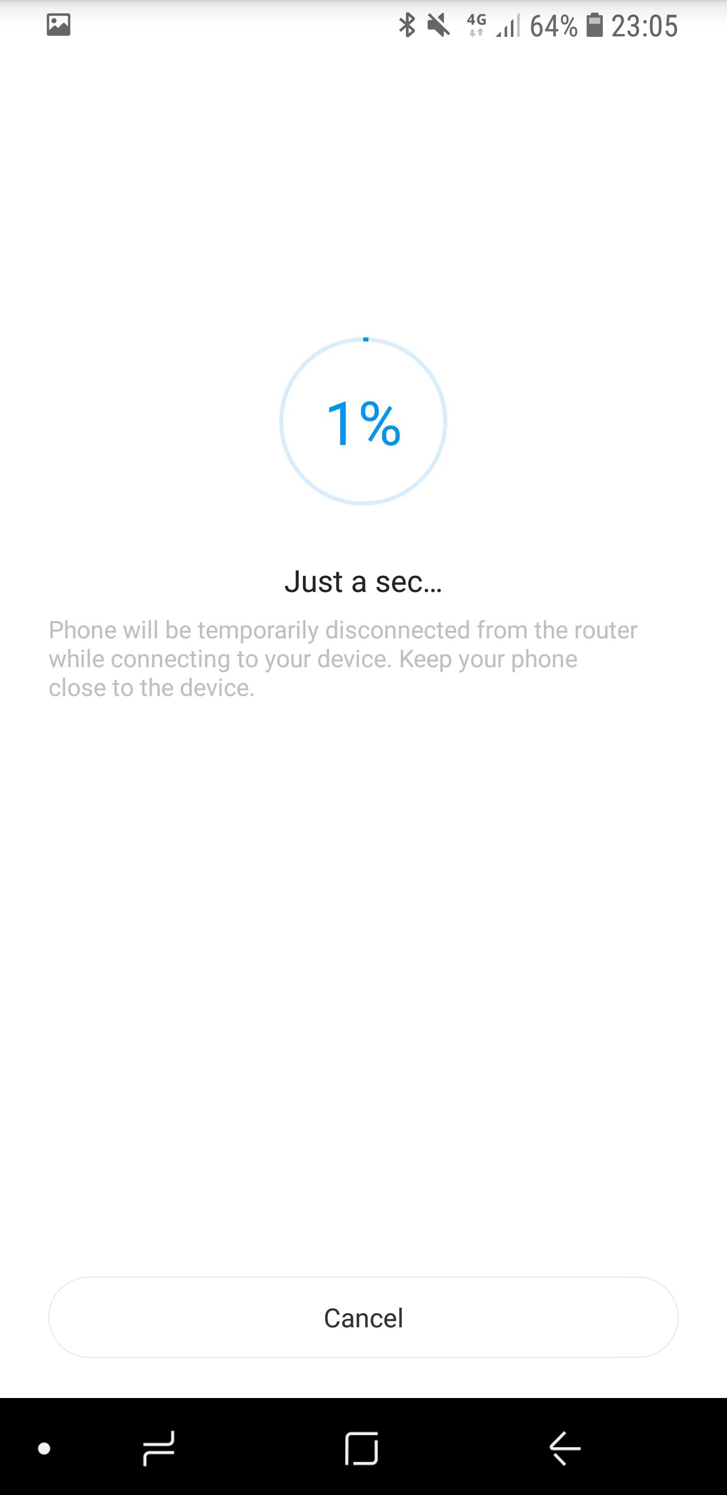Xiaomi Mi Robot 2 einrichten 6