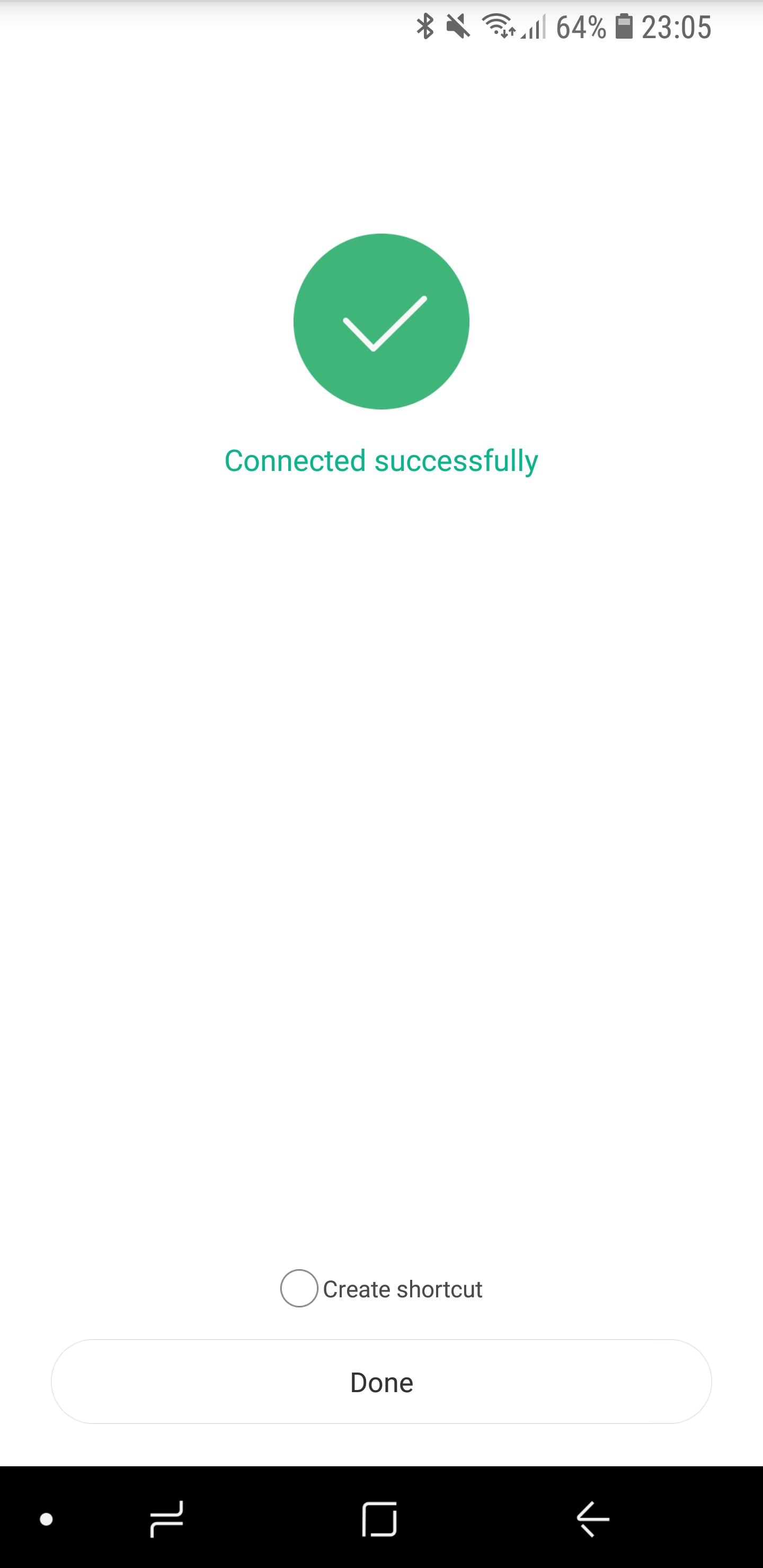 Xiaomi Mi Robot 2 einrichten 8