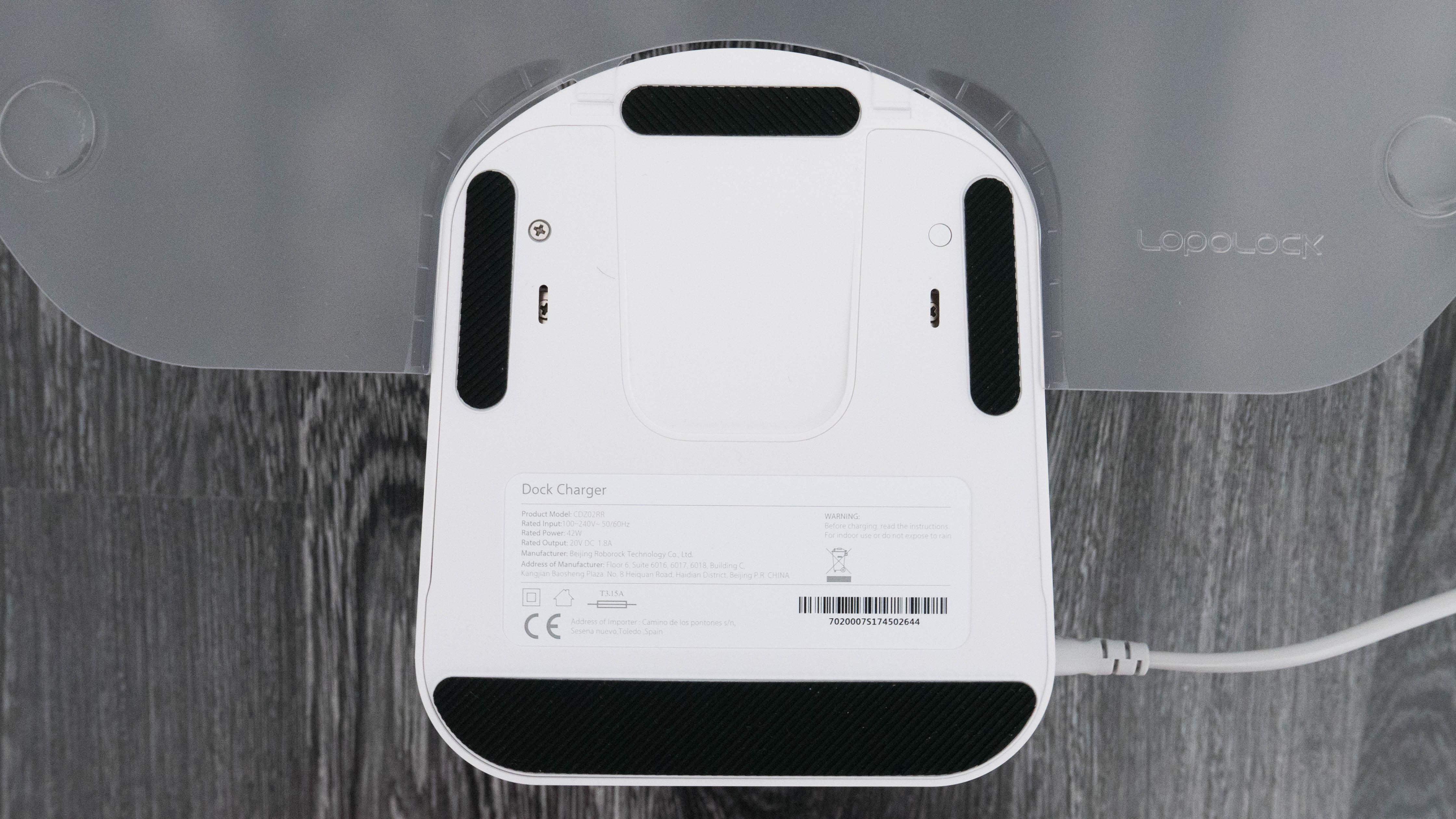 Xiaomi Mi Robot 2 Ladestation 5