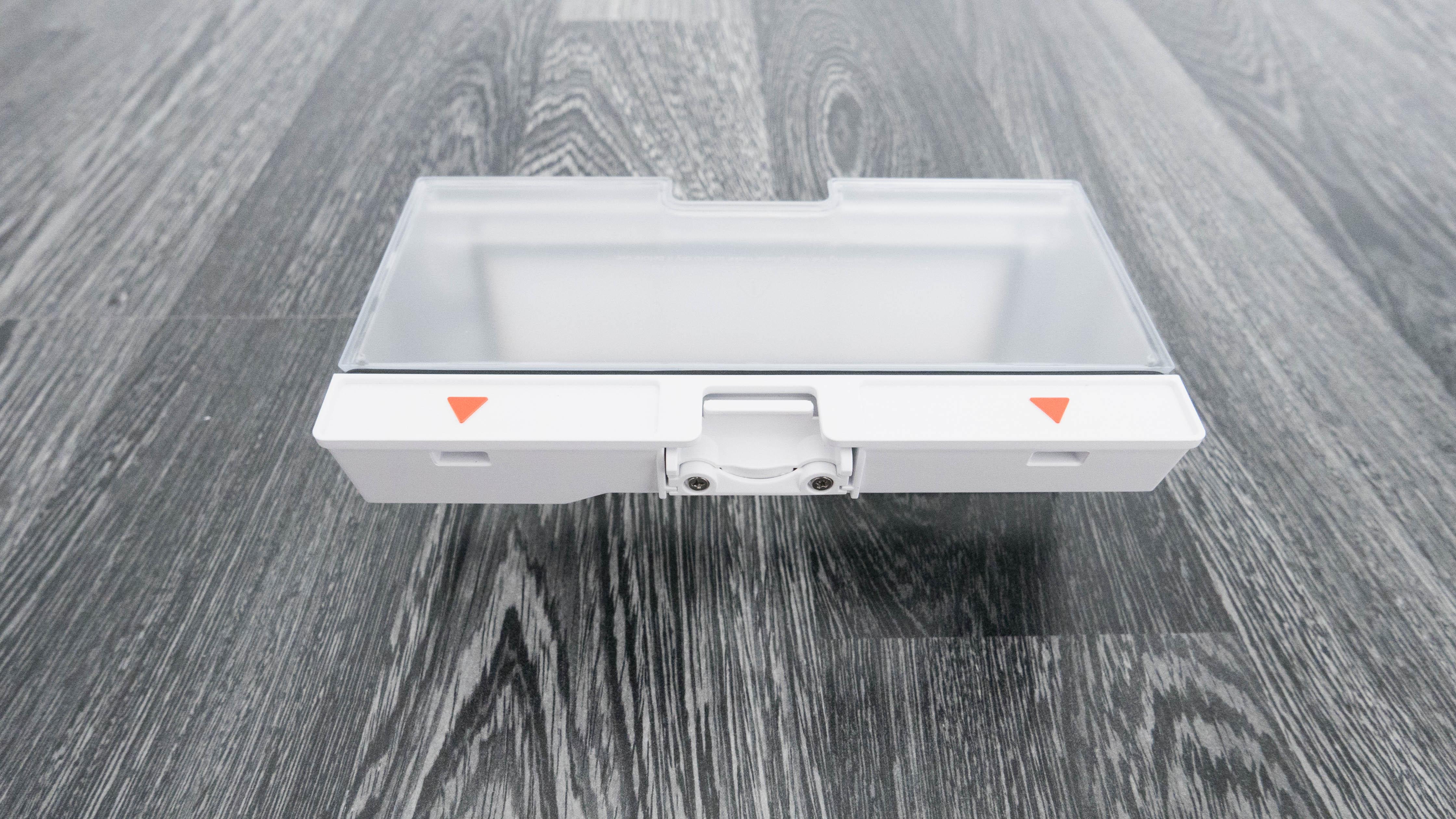 Xiaomi Mi Robot 2 Staubbehälter 4