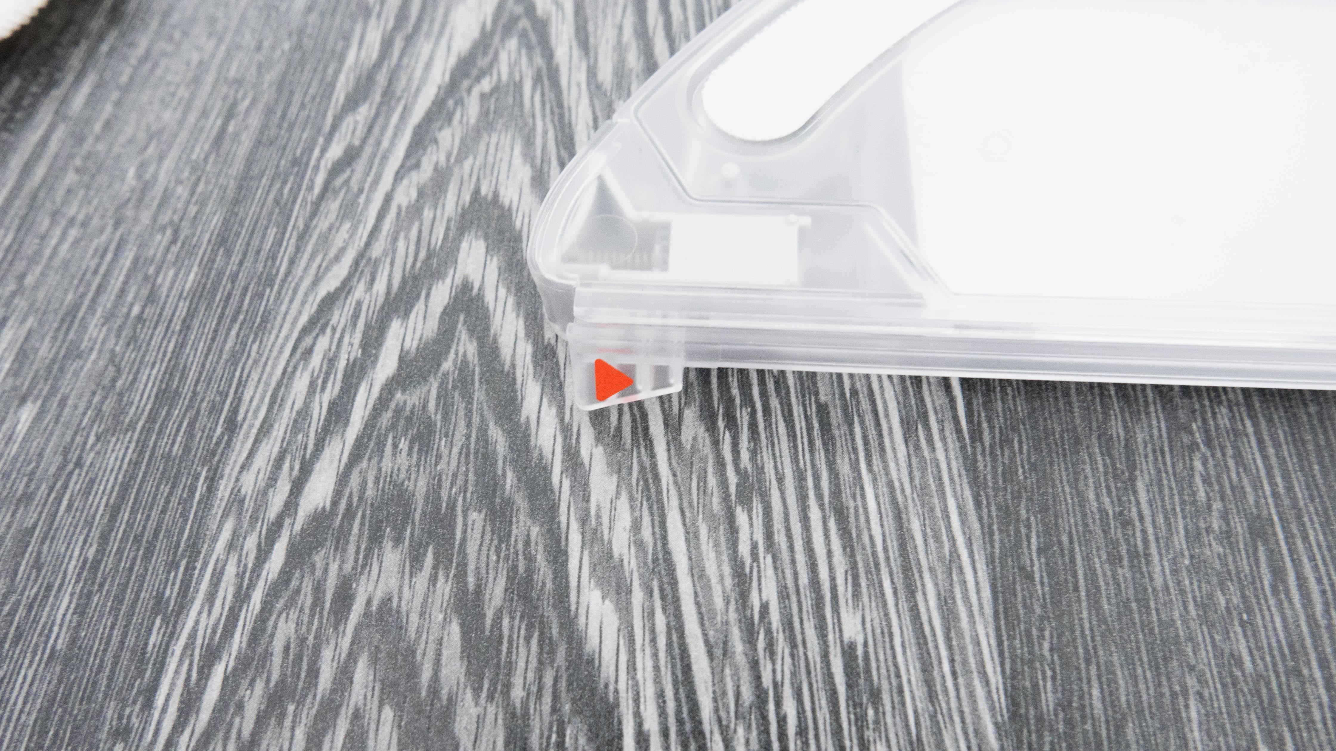 Xiaomi Mi Robot 2 Wassertank 8
