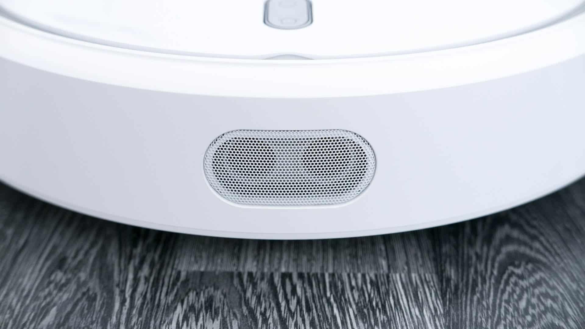 Xiaomi-Mi-Staubsauger-Roboter-im-Test-Ultraschall-Sensor