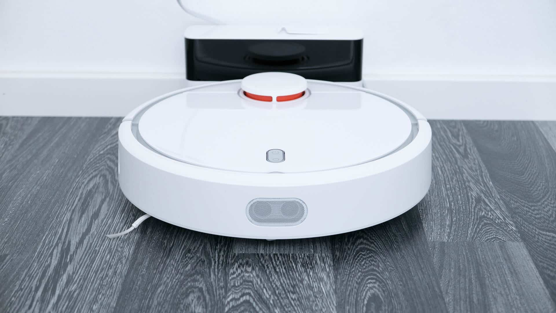 xiaomi mi staubsauger roboter im test smarthomeassistent. Black Bedroom Furniture Sets. Home Design Ideas