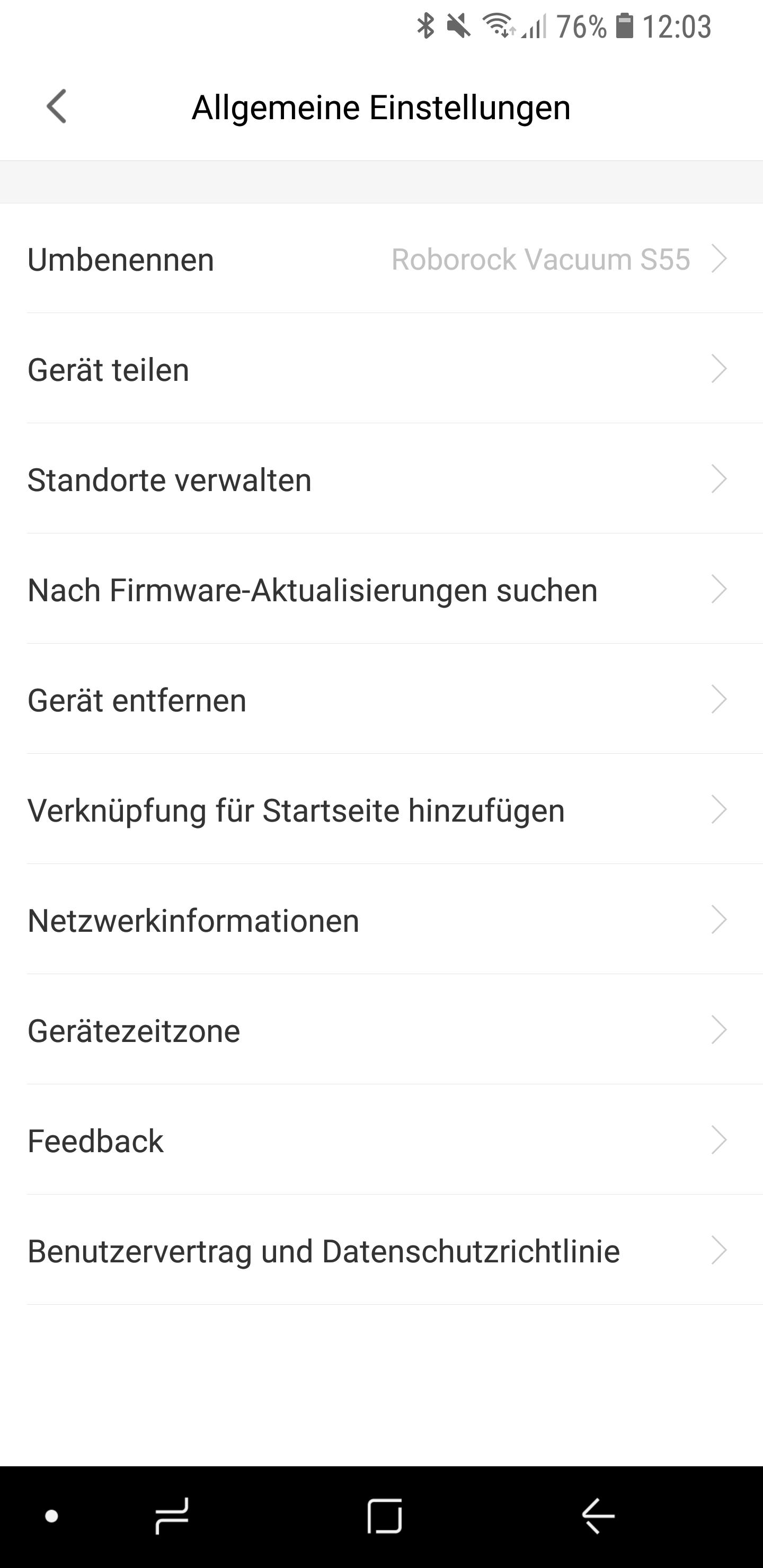 Xiaomi-roborock-S55-App-Details-2