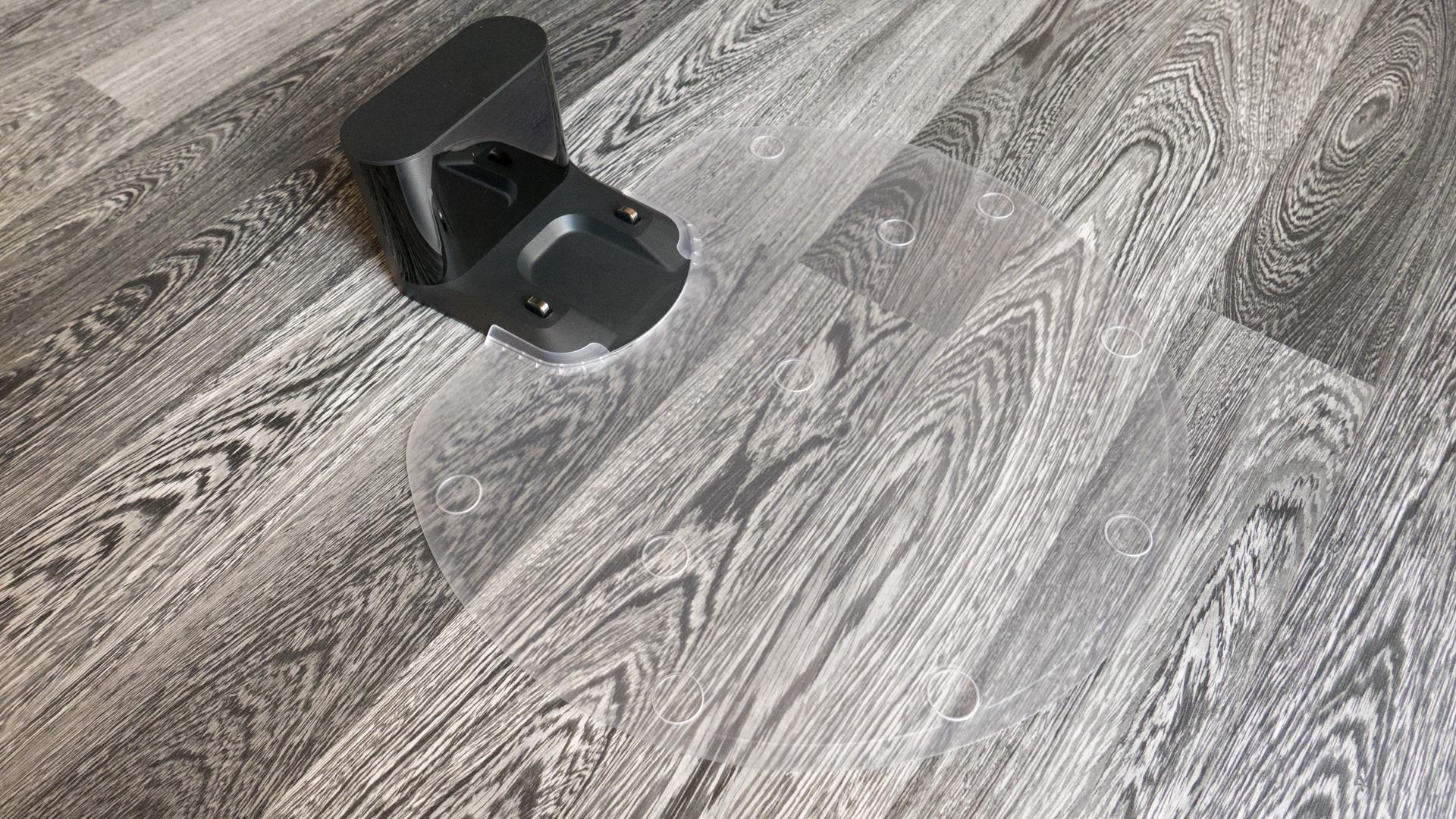 Xiaomi-roborock-S55-Ladestation-10