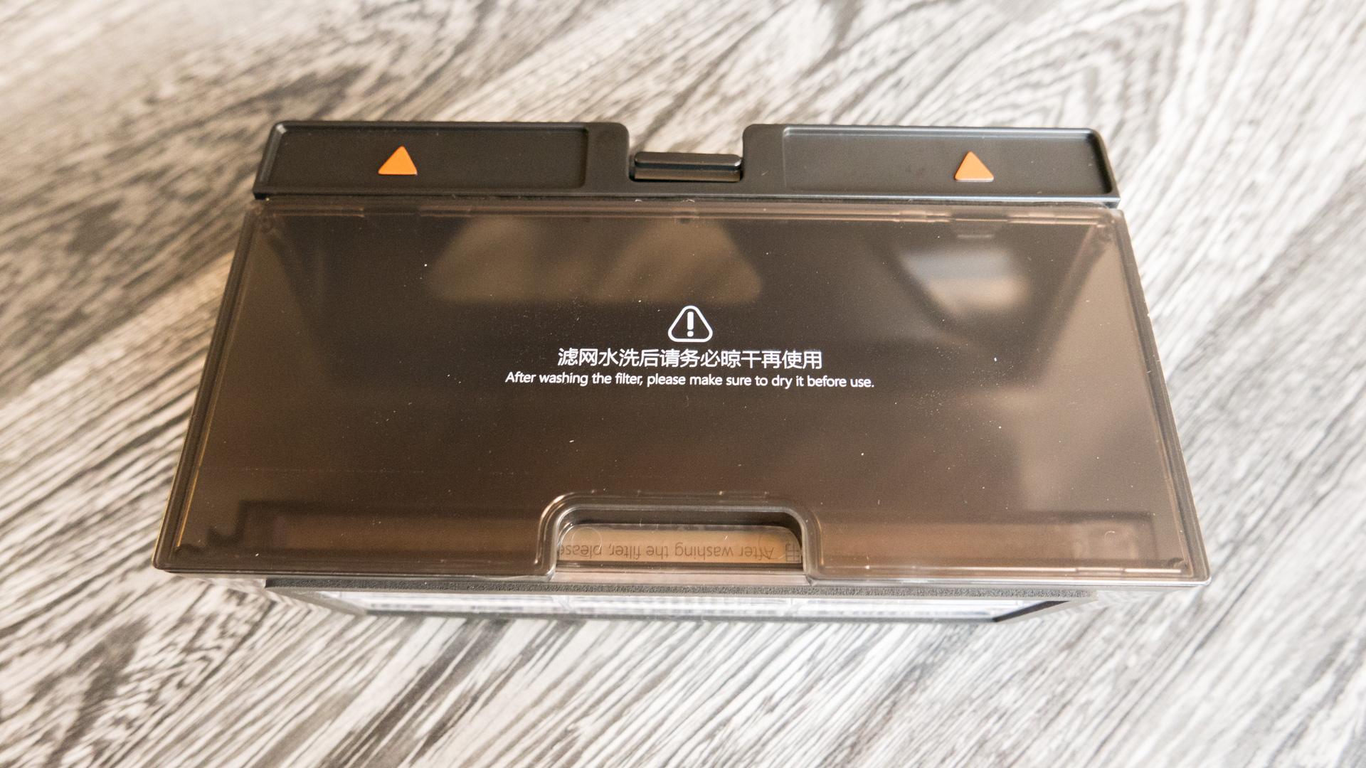 Xiaomi-roborock-S55-Staubbehälter-2