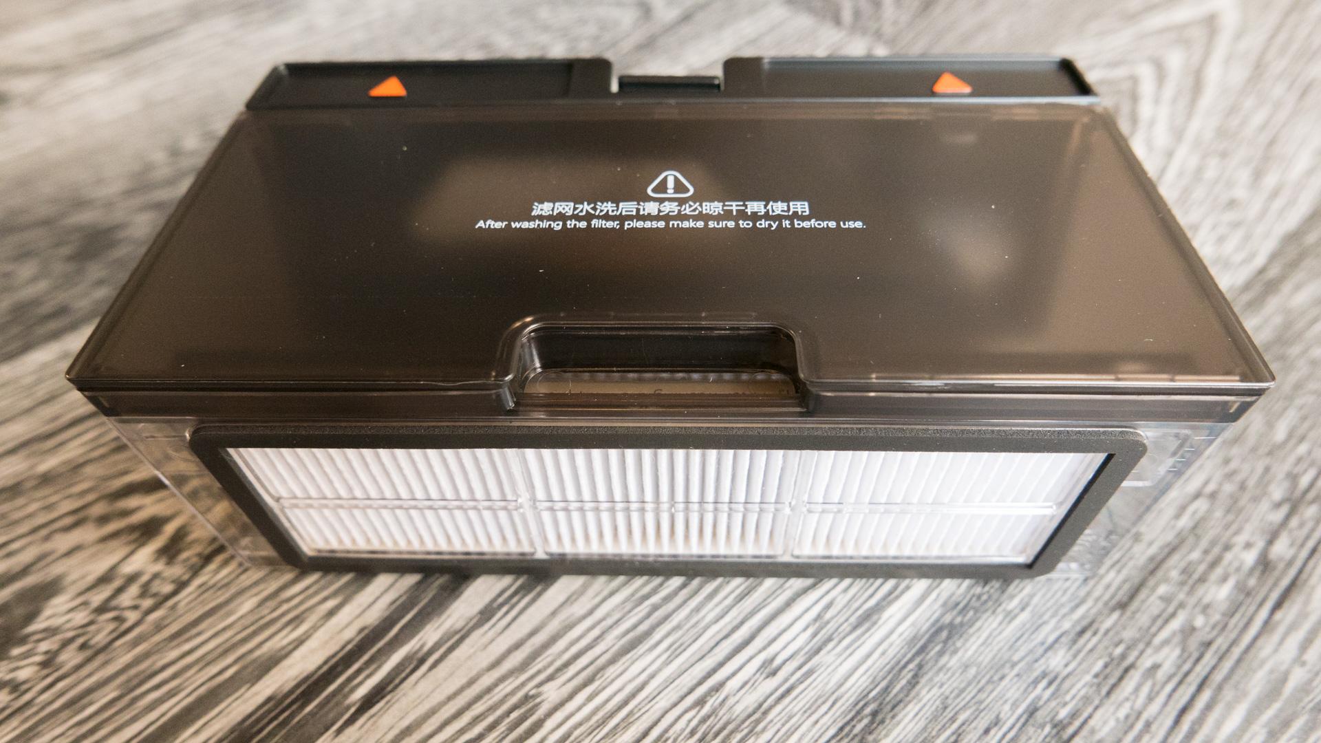 Xiaomi-roborock-S55-Staubbehälter-3