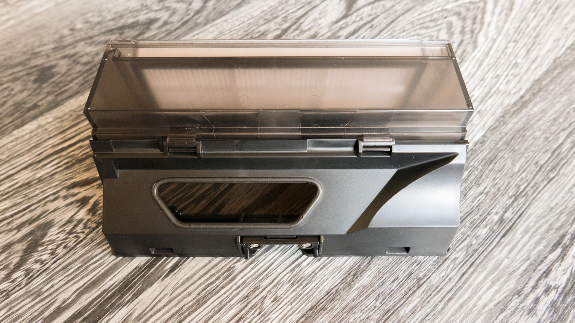 Xiaomi-roborock-S55-Staubbehälter-4