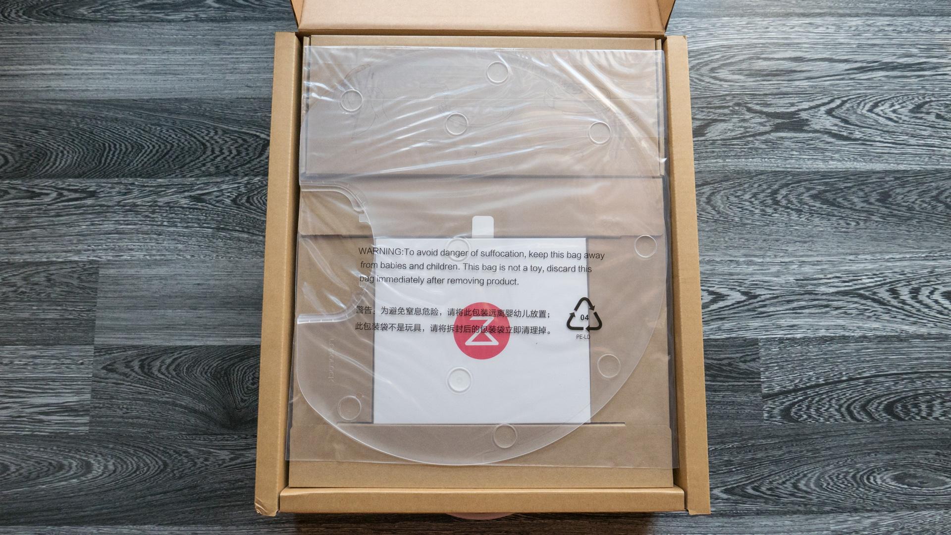 Xiaomi-roborock-S55-Unboxing-7
