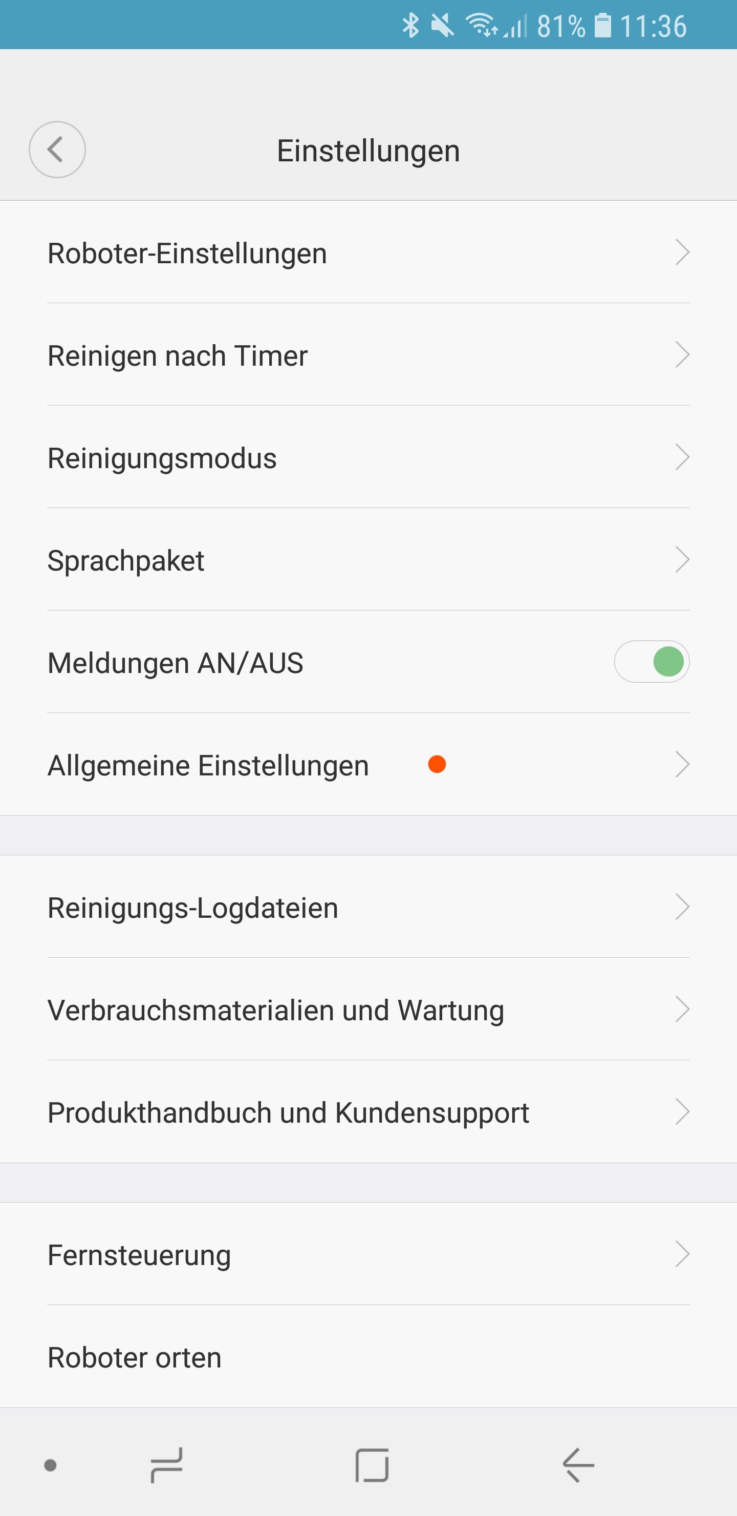 Xiaomi-roborock-S55-Update-2