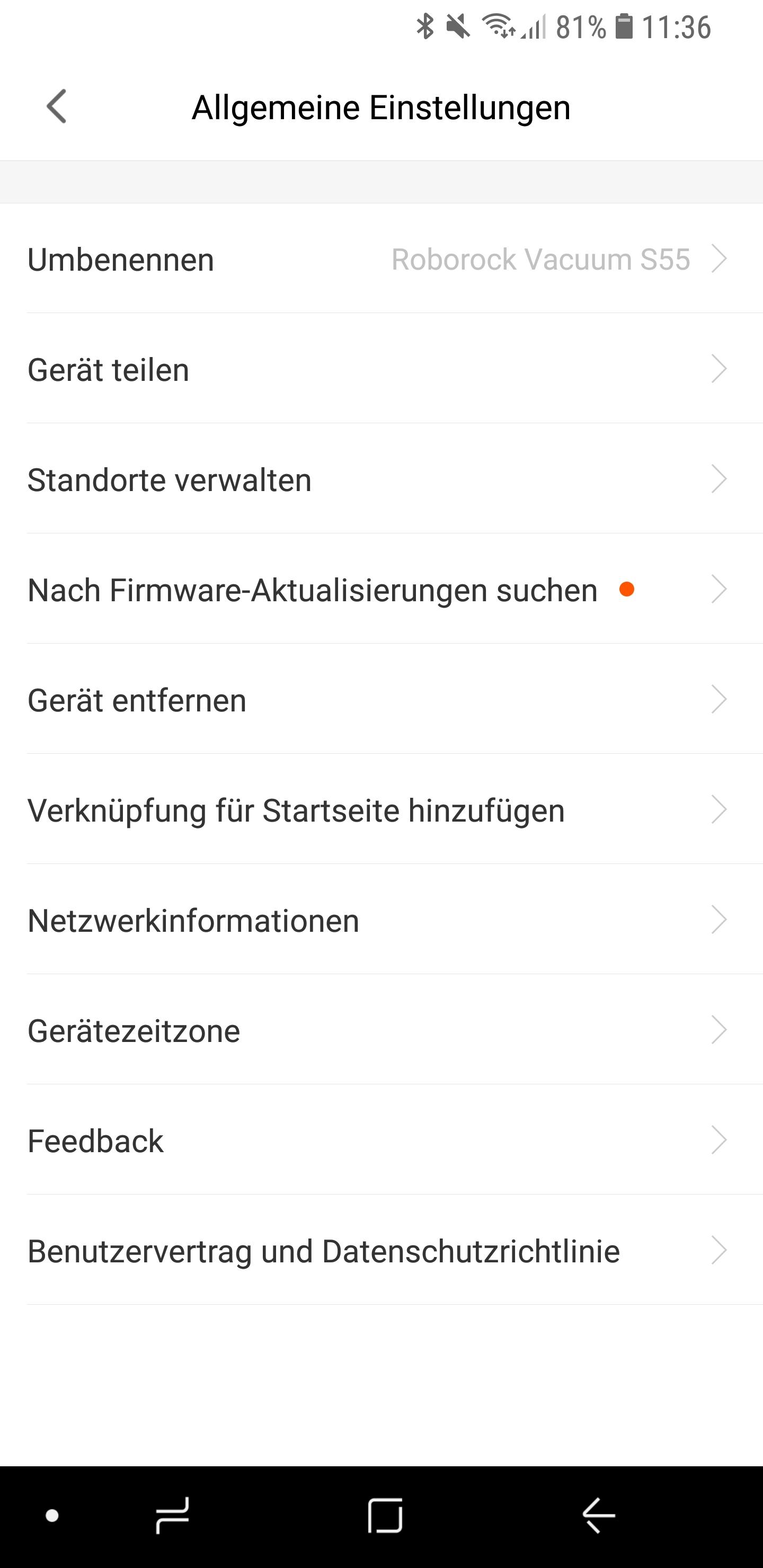 Xiaomi-roborock-S55-Update-3