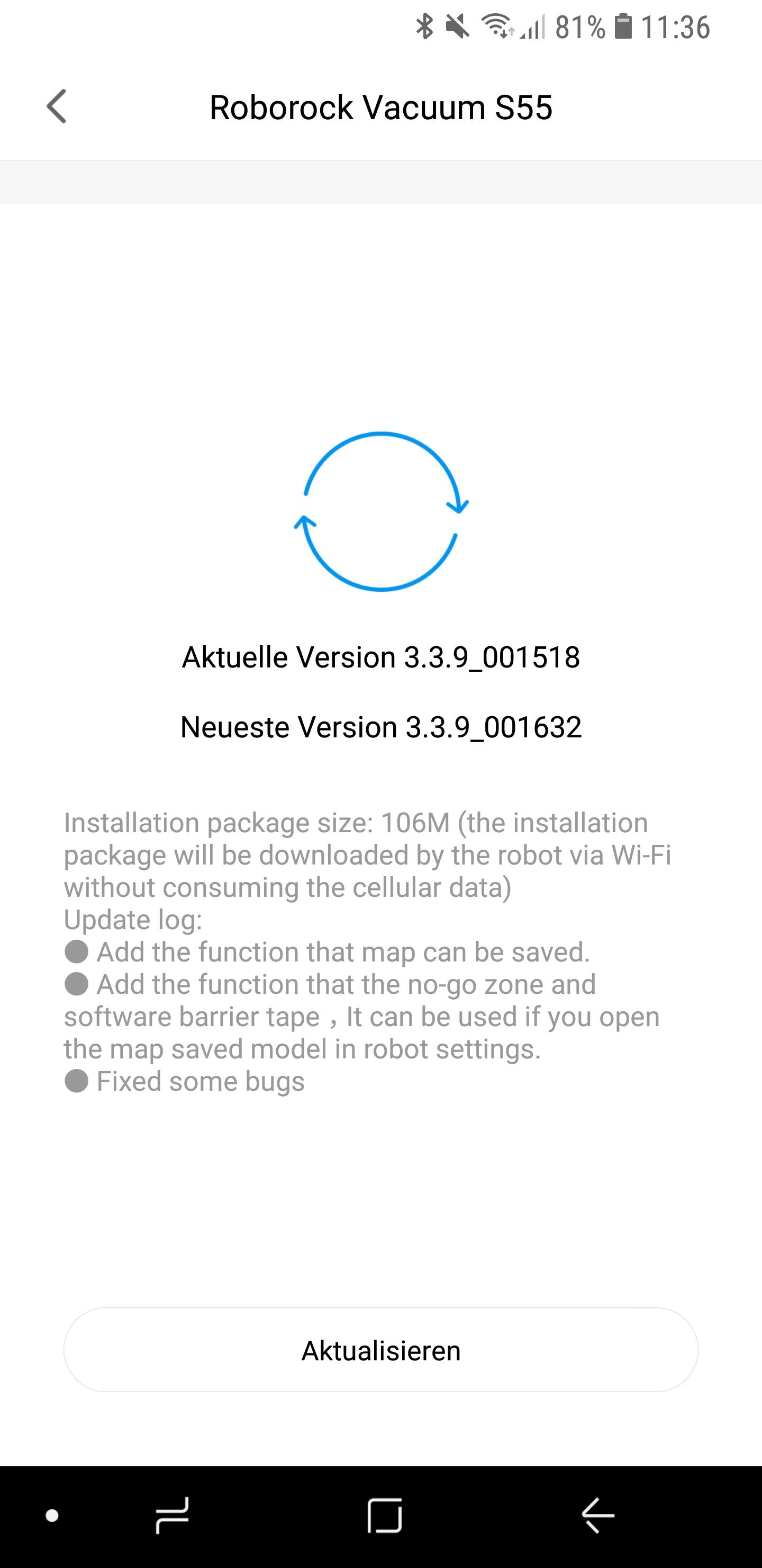 Xiaomi-roborock-S55-Update-4
