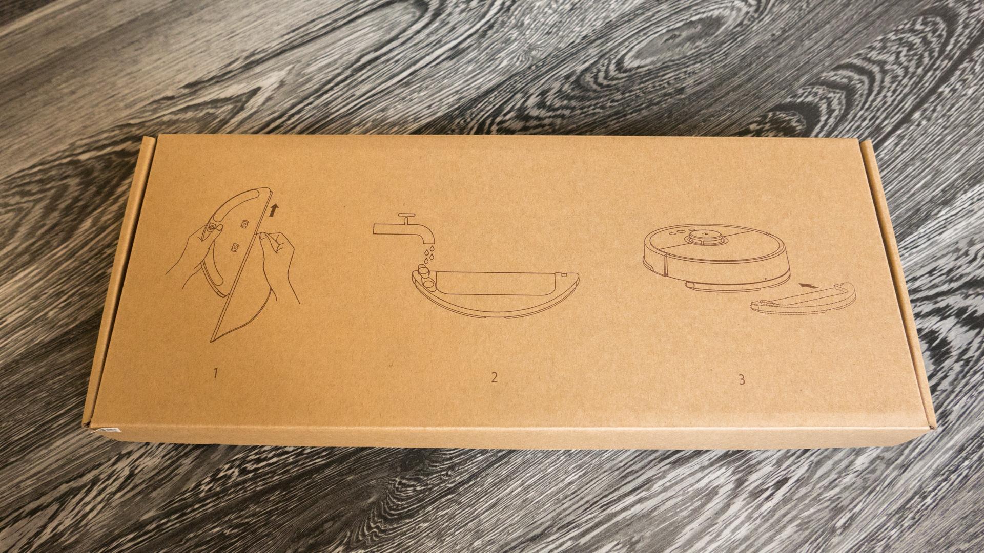 Xiaomi-roborock-S55-Wassertank-2