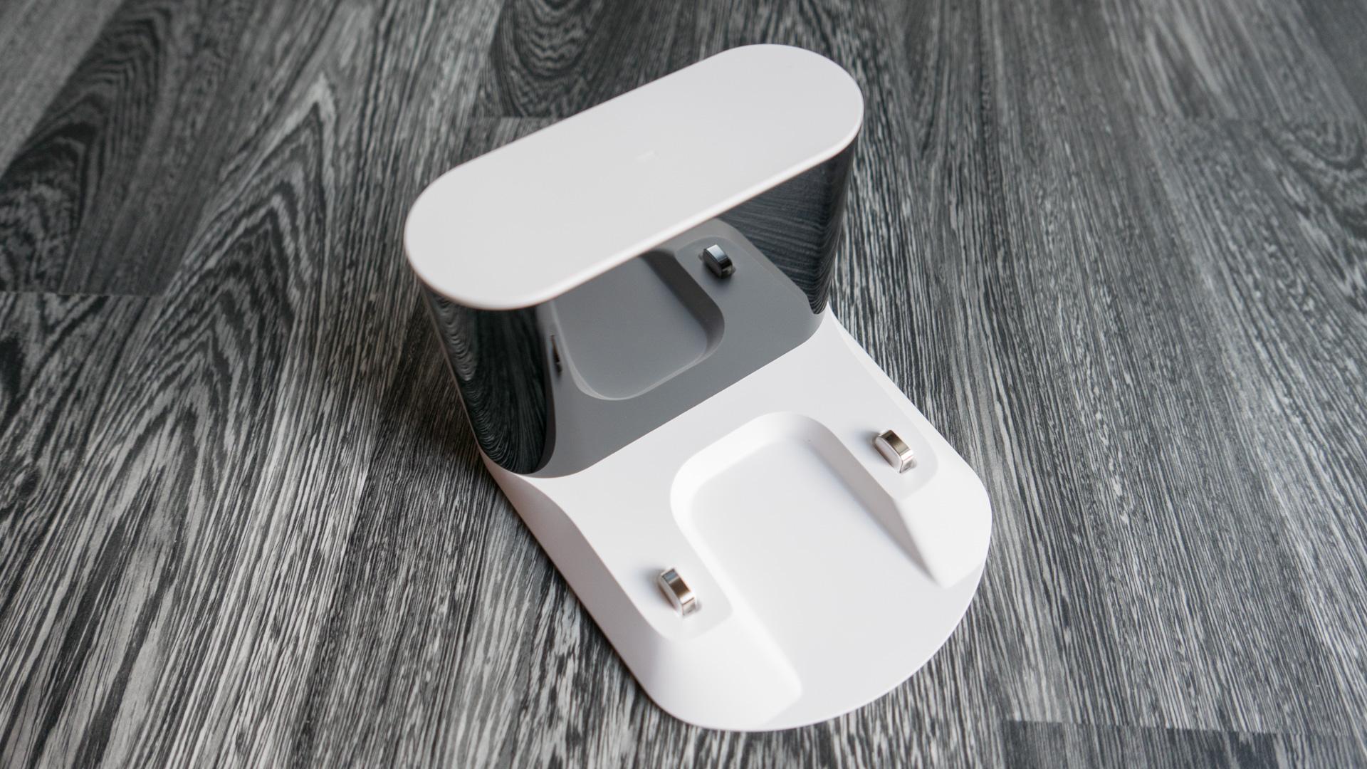 Xiaomi Roborock Xiaowa C10 Ladestation 01