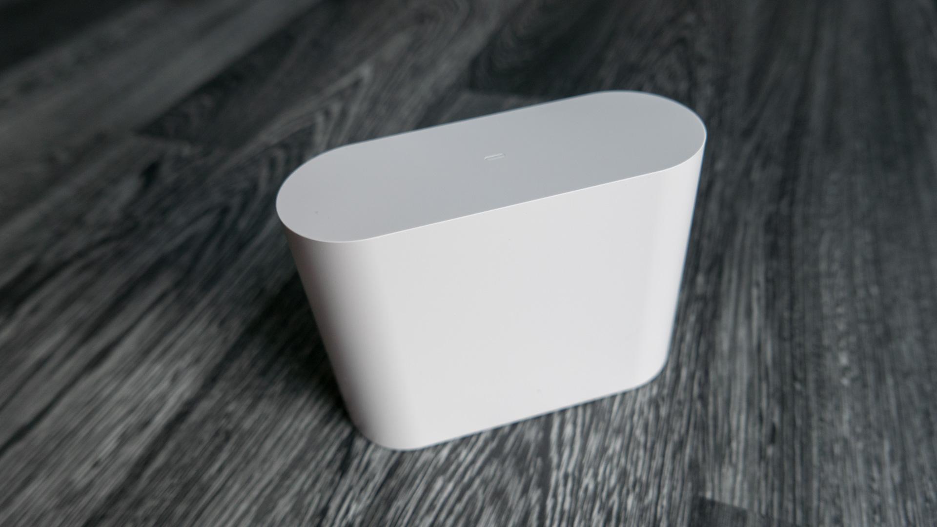 Xiaomi Roborock Xiaowa C10 Ladestation 04