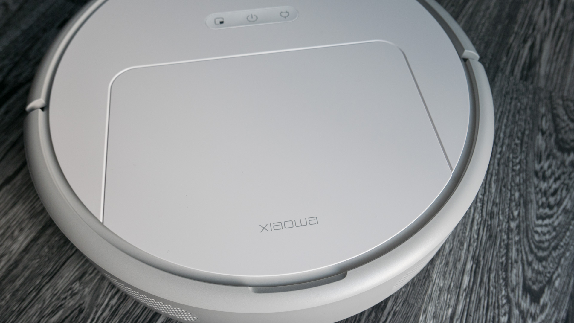 Xiaomi Roborock Xiaowa C10 Staubbehälter 01