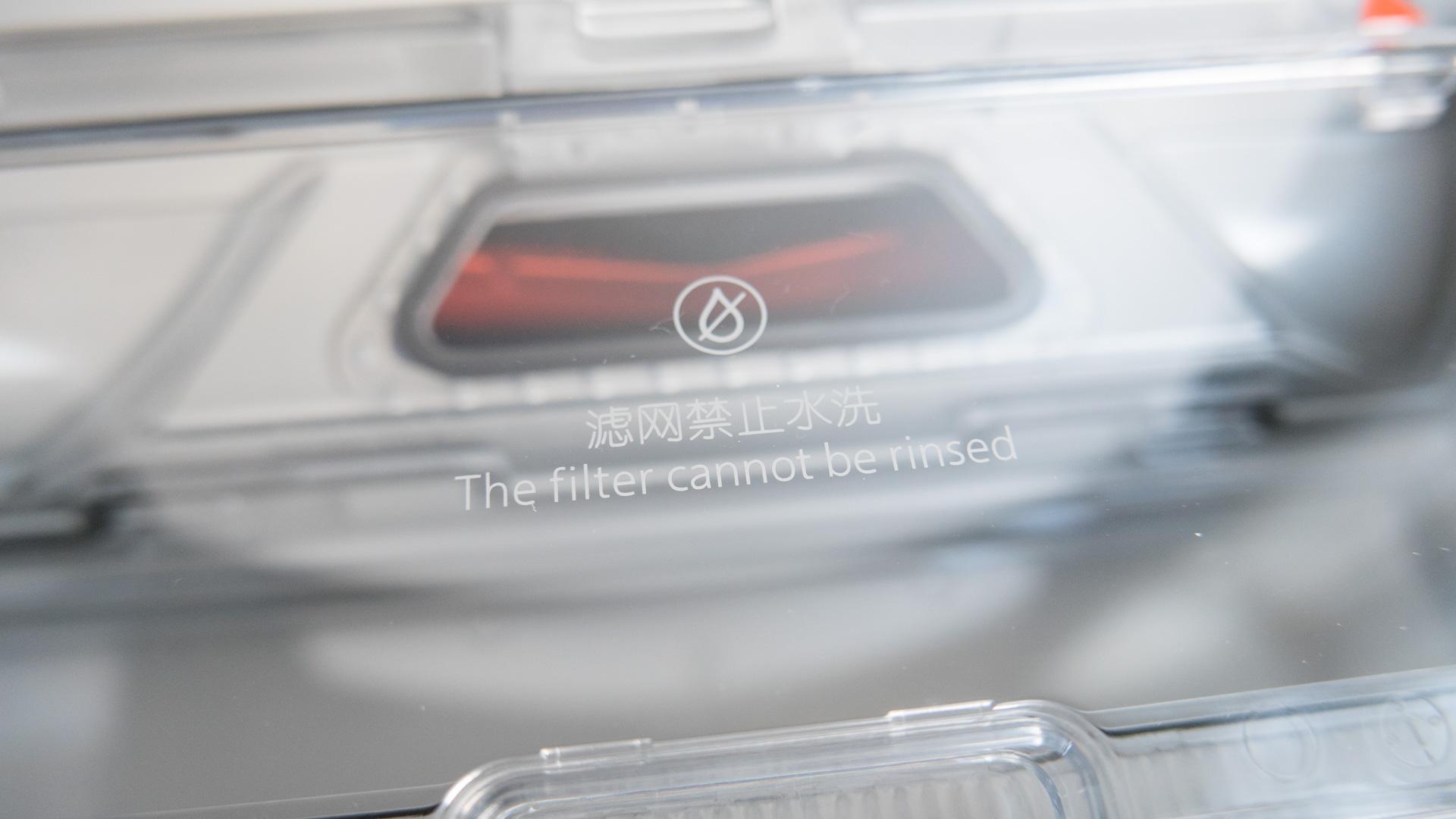 Xiaomi Roborock Xiaowa C10 Staubbehälter 04
