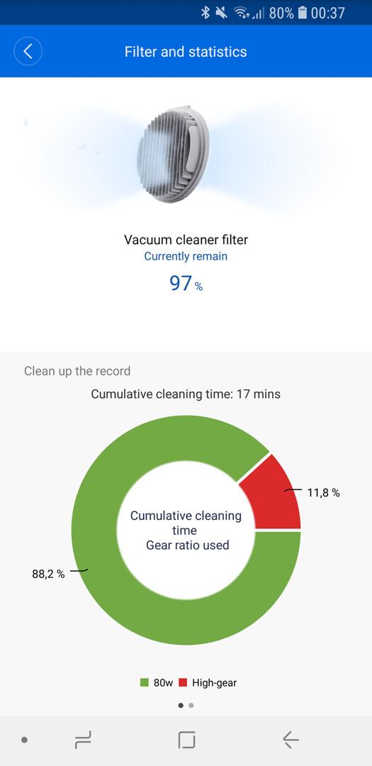 Xiaomi Roidmi App Details 05