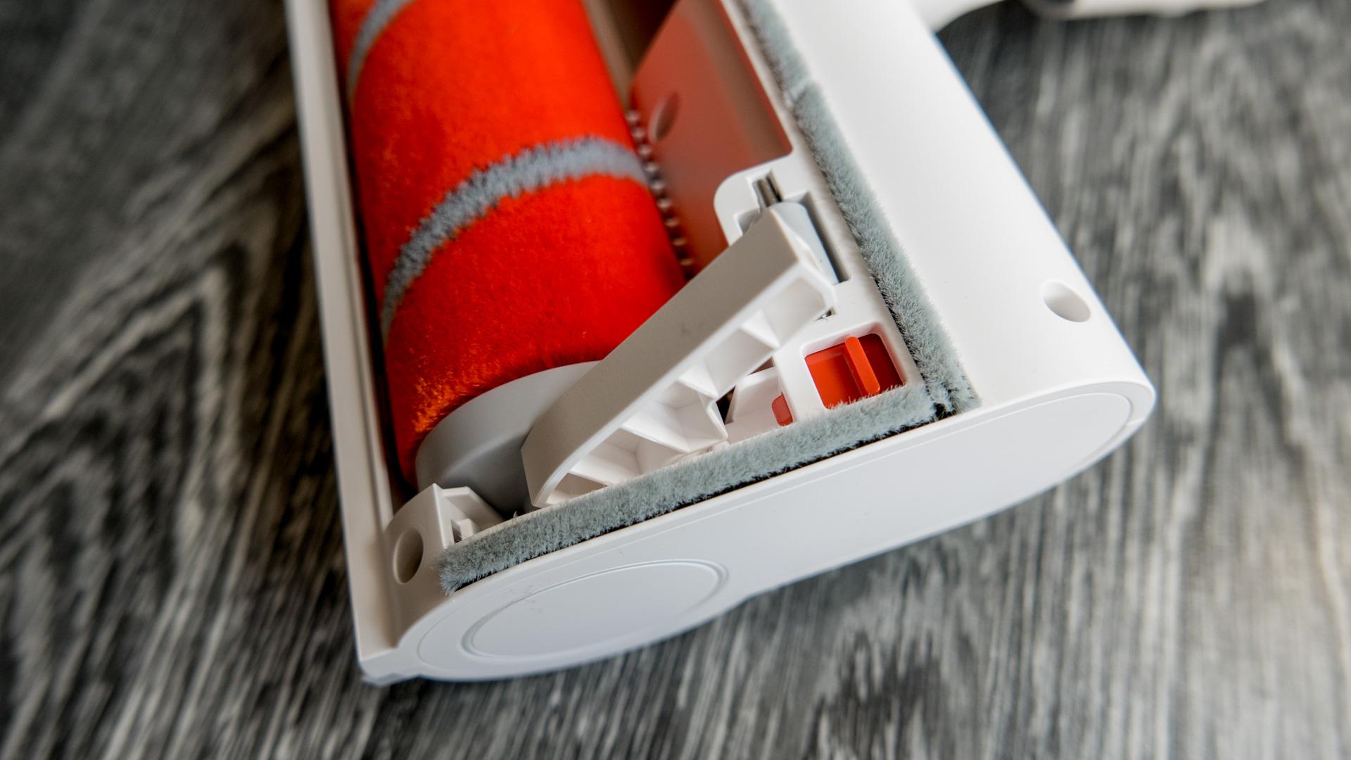 Xiaomi Roidmi Bürsten und Aufsätze 15