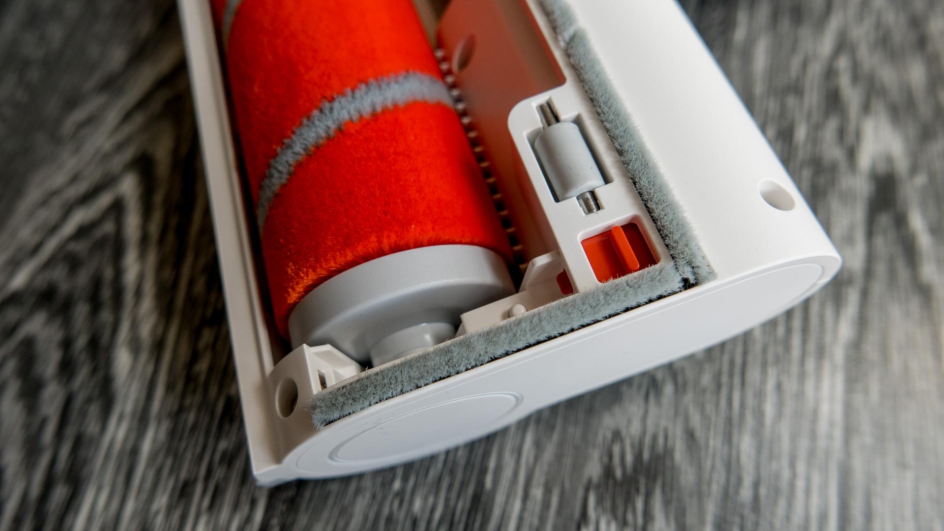 Xiaomi Roidmi Bürsten und Aufsätze 16