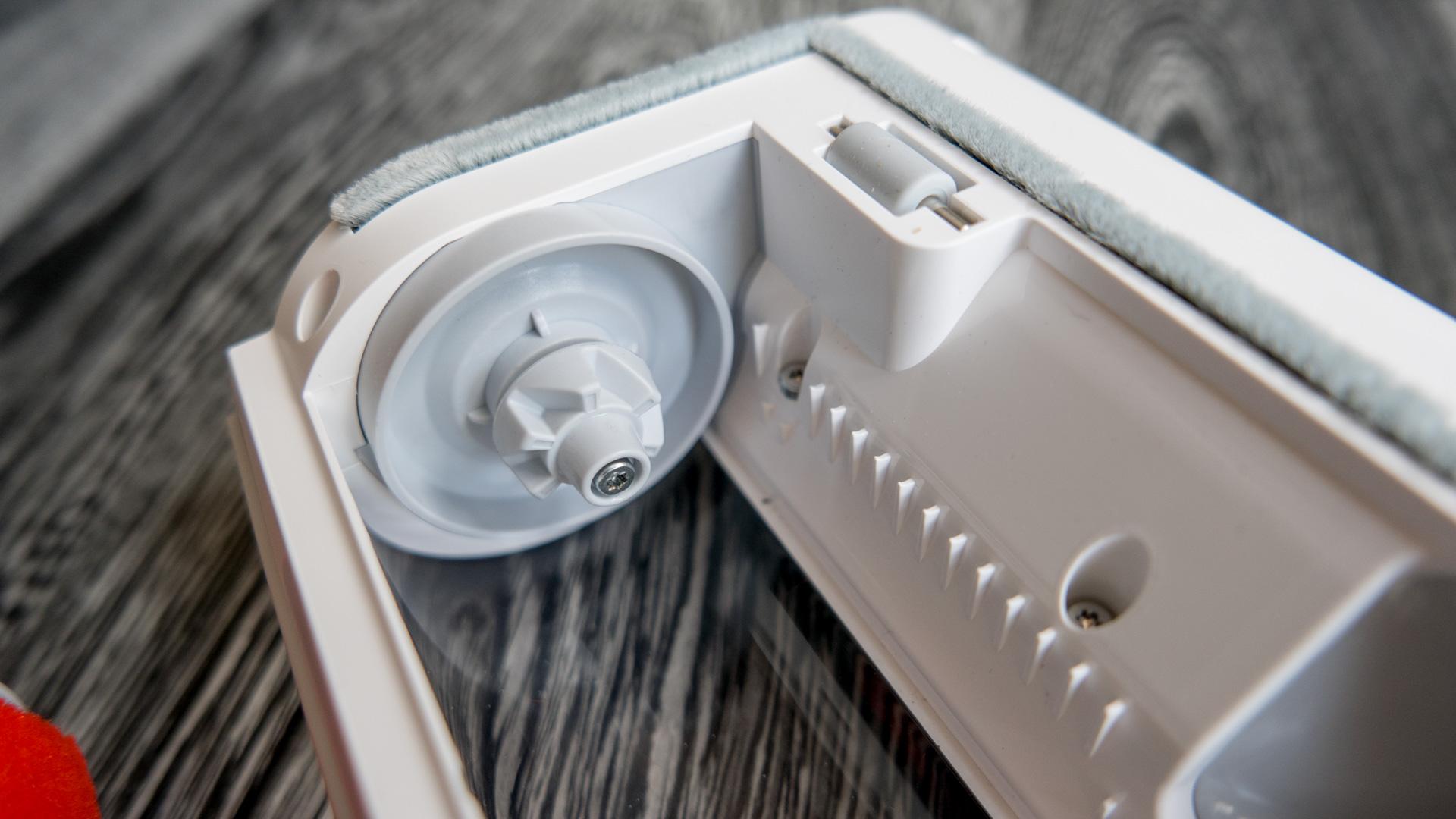 Xiaomi Roidmi Bürsten und Aufsätze 18