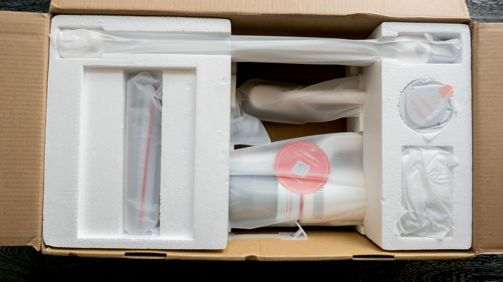 Xiaomi Roidmi Unboxing 06