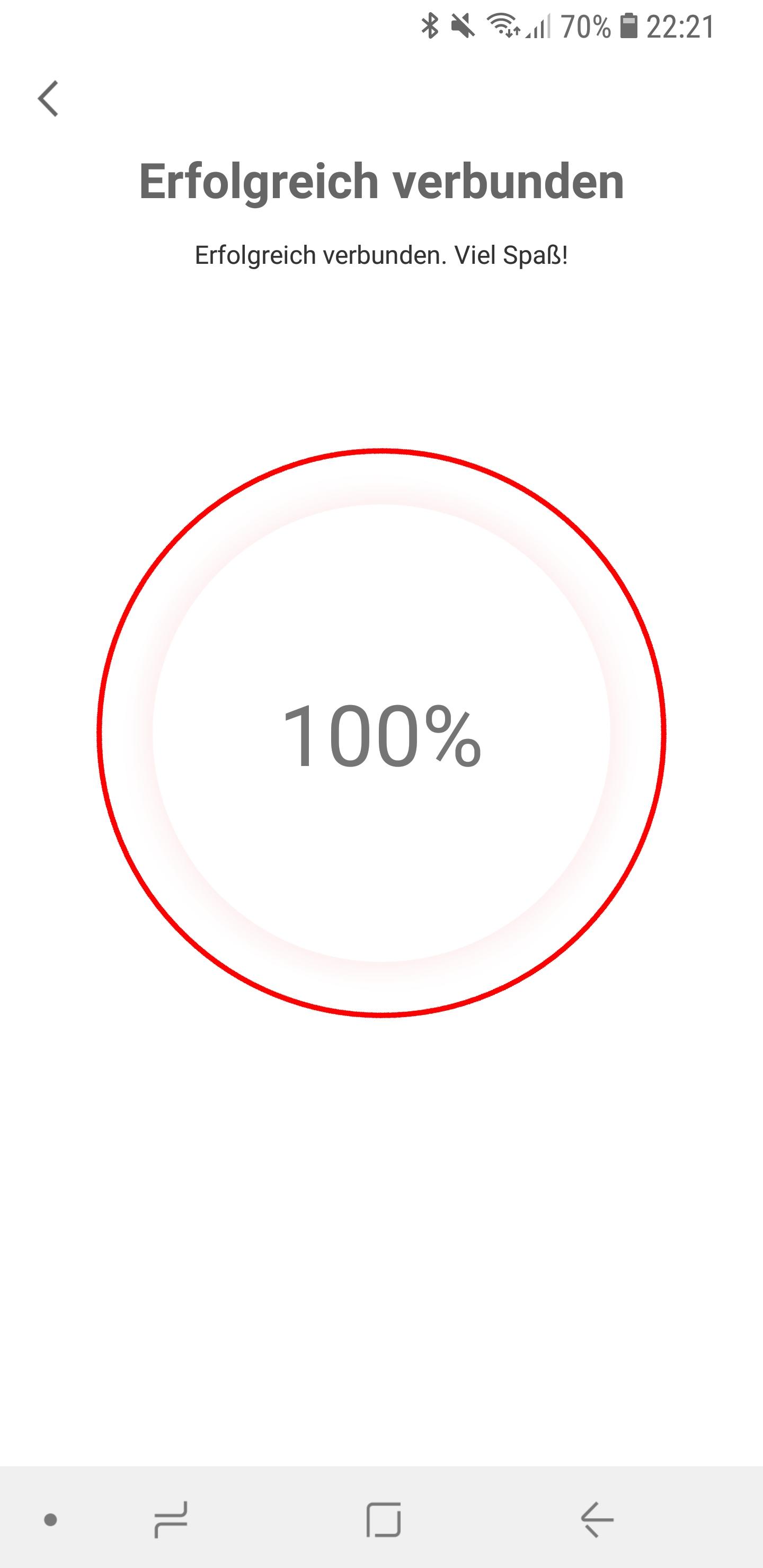 Xiaomi Yeelight Candela App 6
