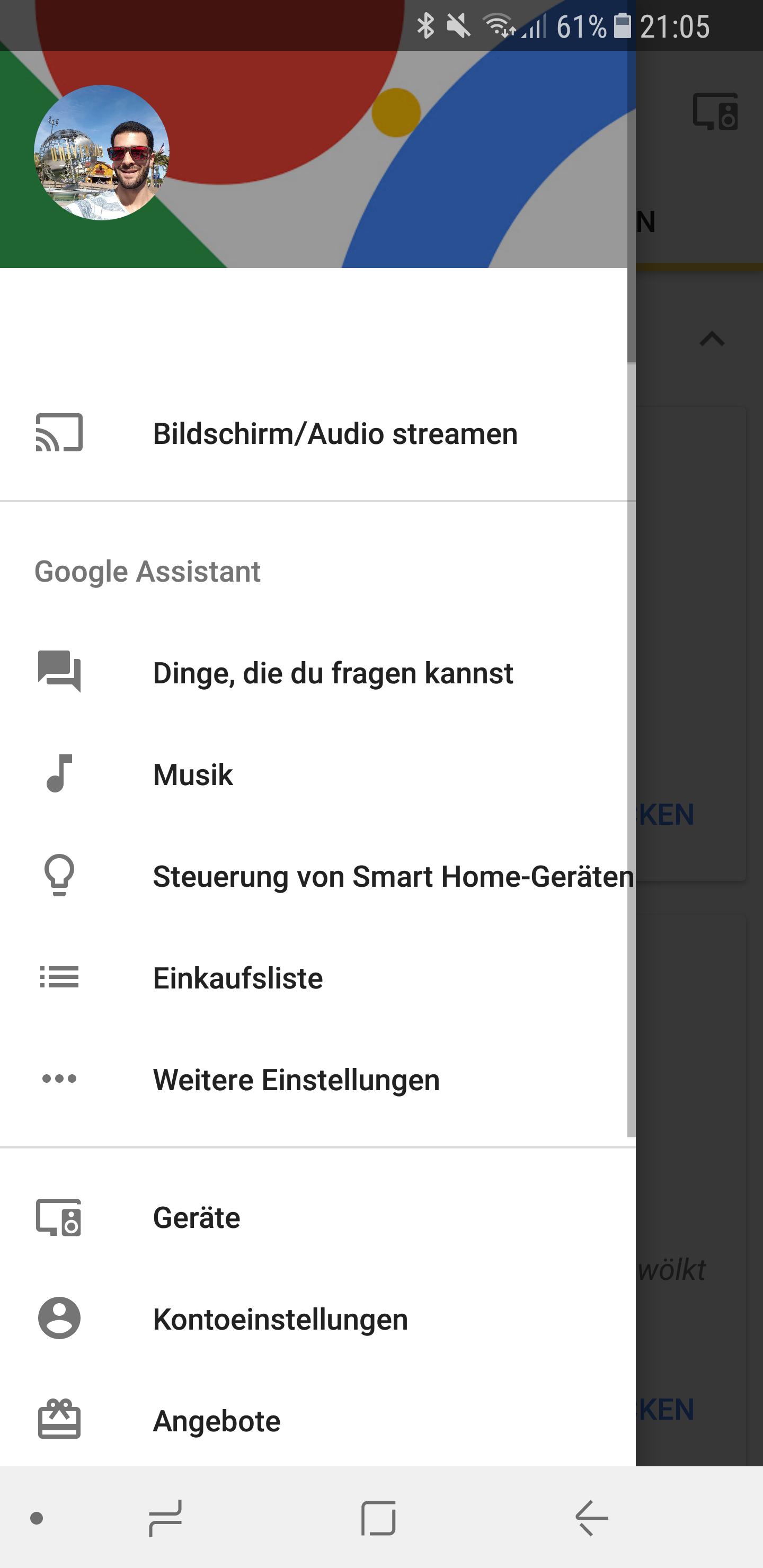 Xiaomi Yeelight mit dem Google Home steuern 3