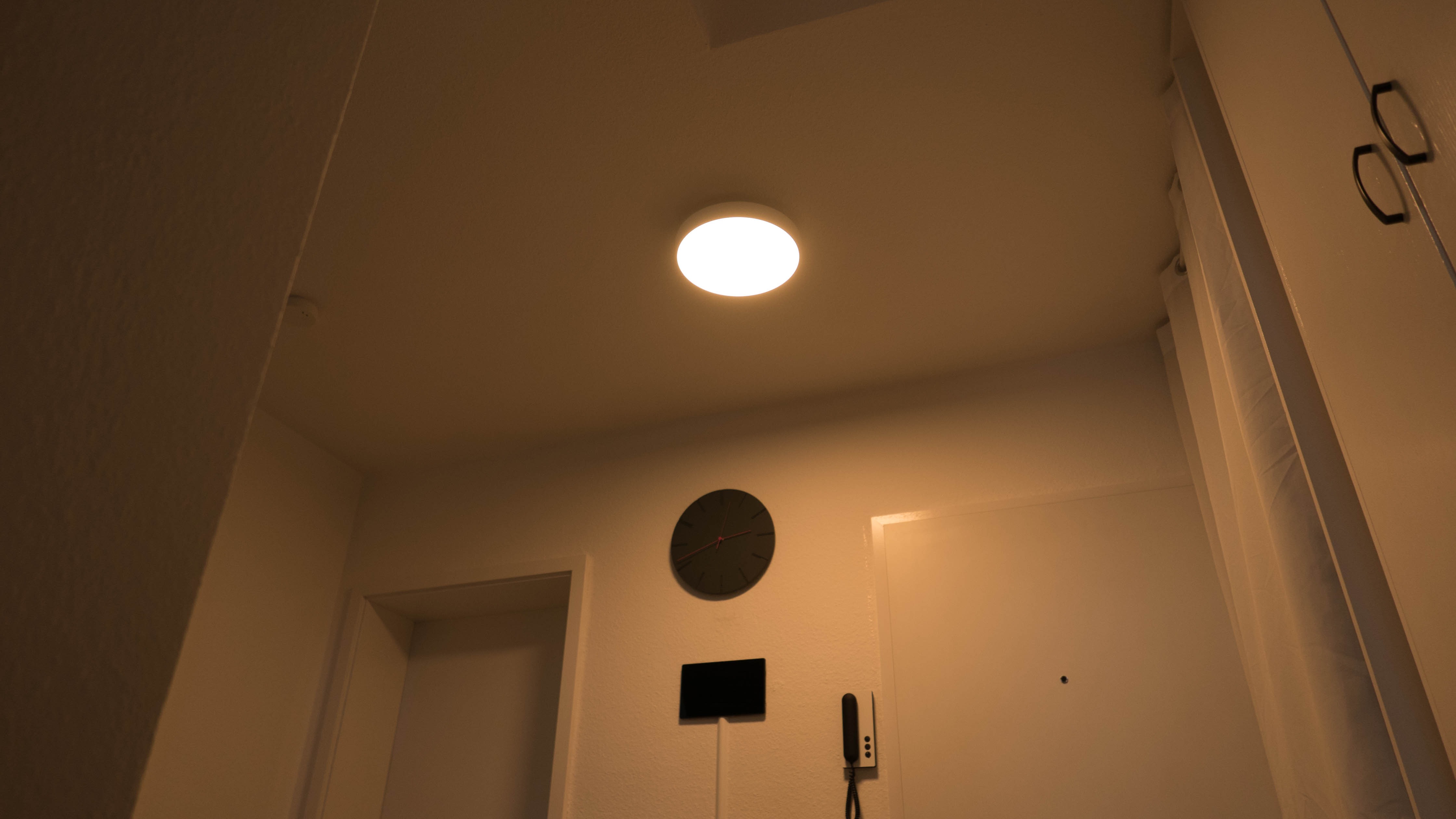 Xiaomi Yeelight LED Ceiling Light Farbtemperatur 1