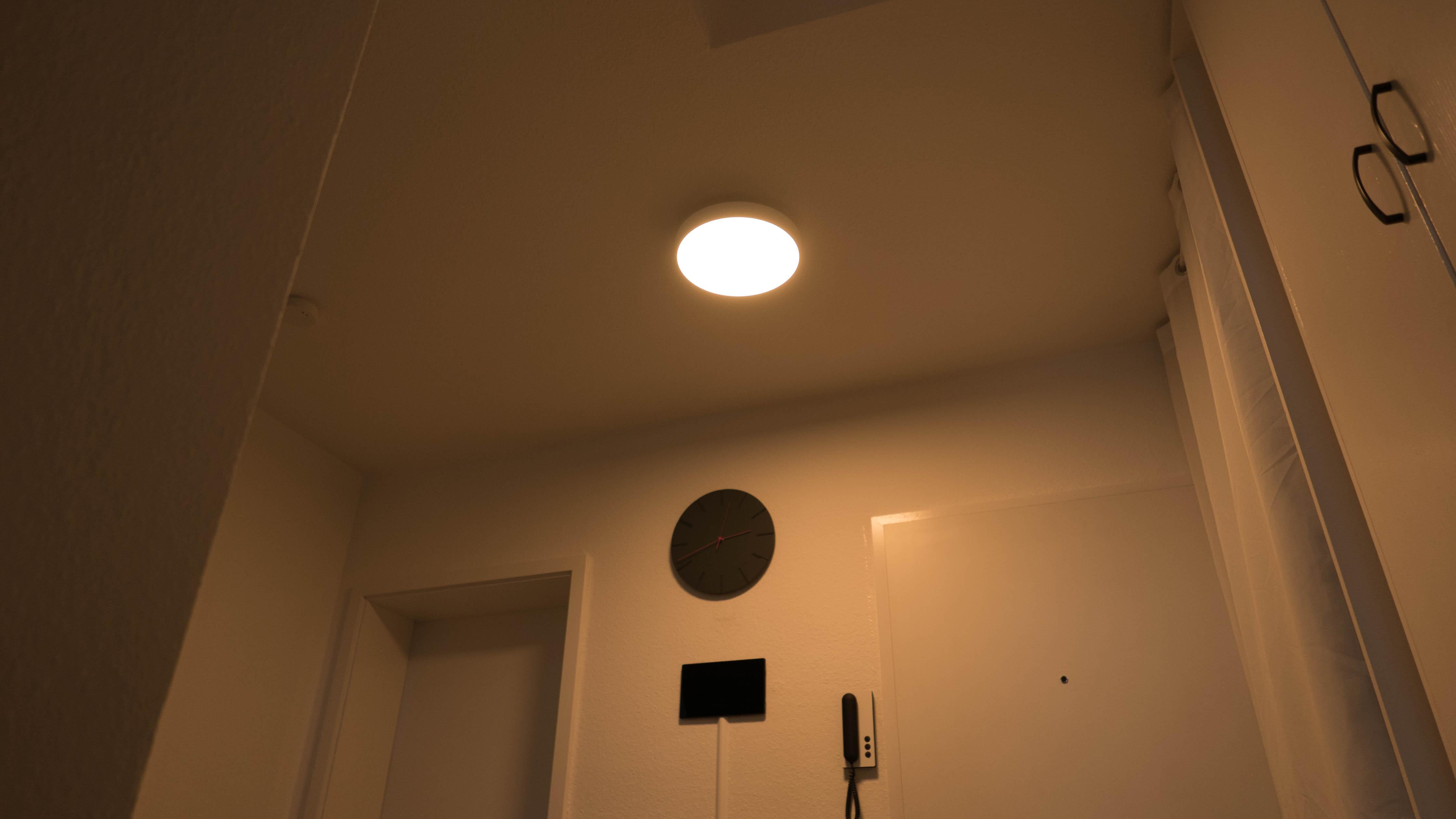 Die Xiaomi Yeelight LED Ceiling Light Deckenlampe im Test!