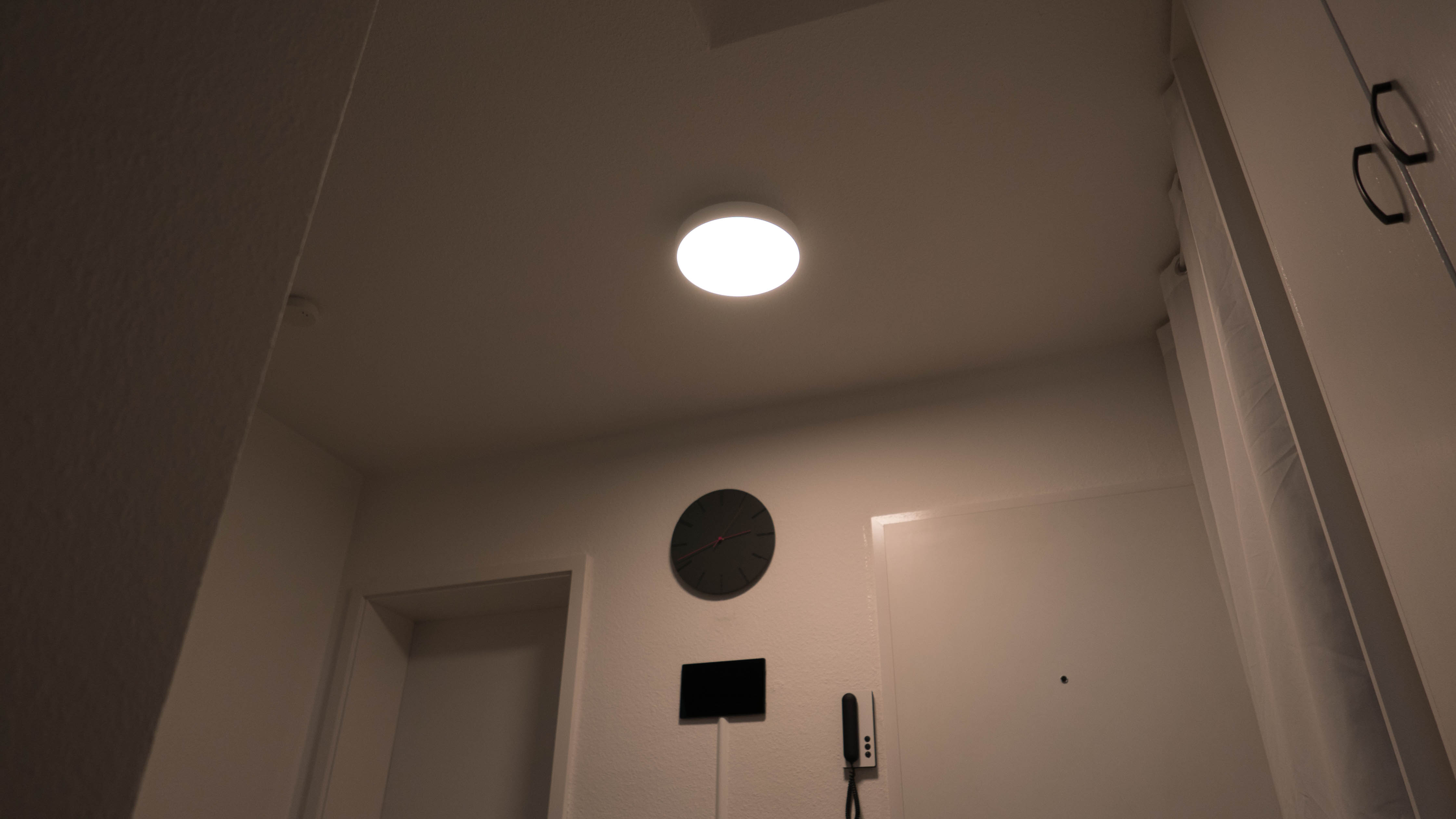 Xiaomi Yeelight LED Ceiling Light Farbtemperatur 2