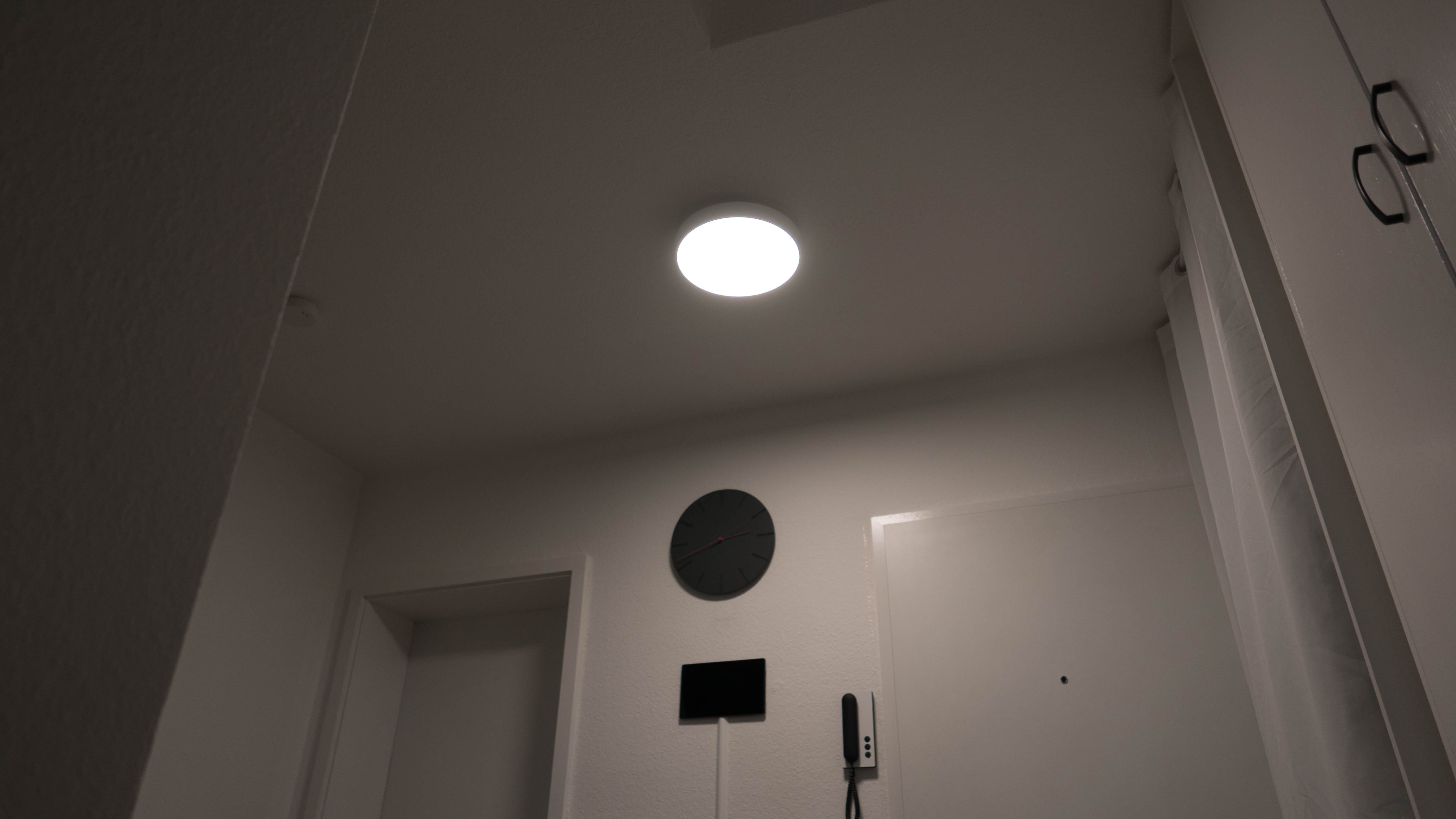 Xiaomi Yeelight LED Ceiling Light Farbtemperatur 3
