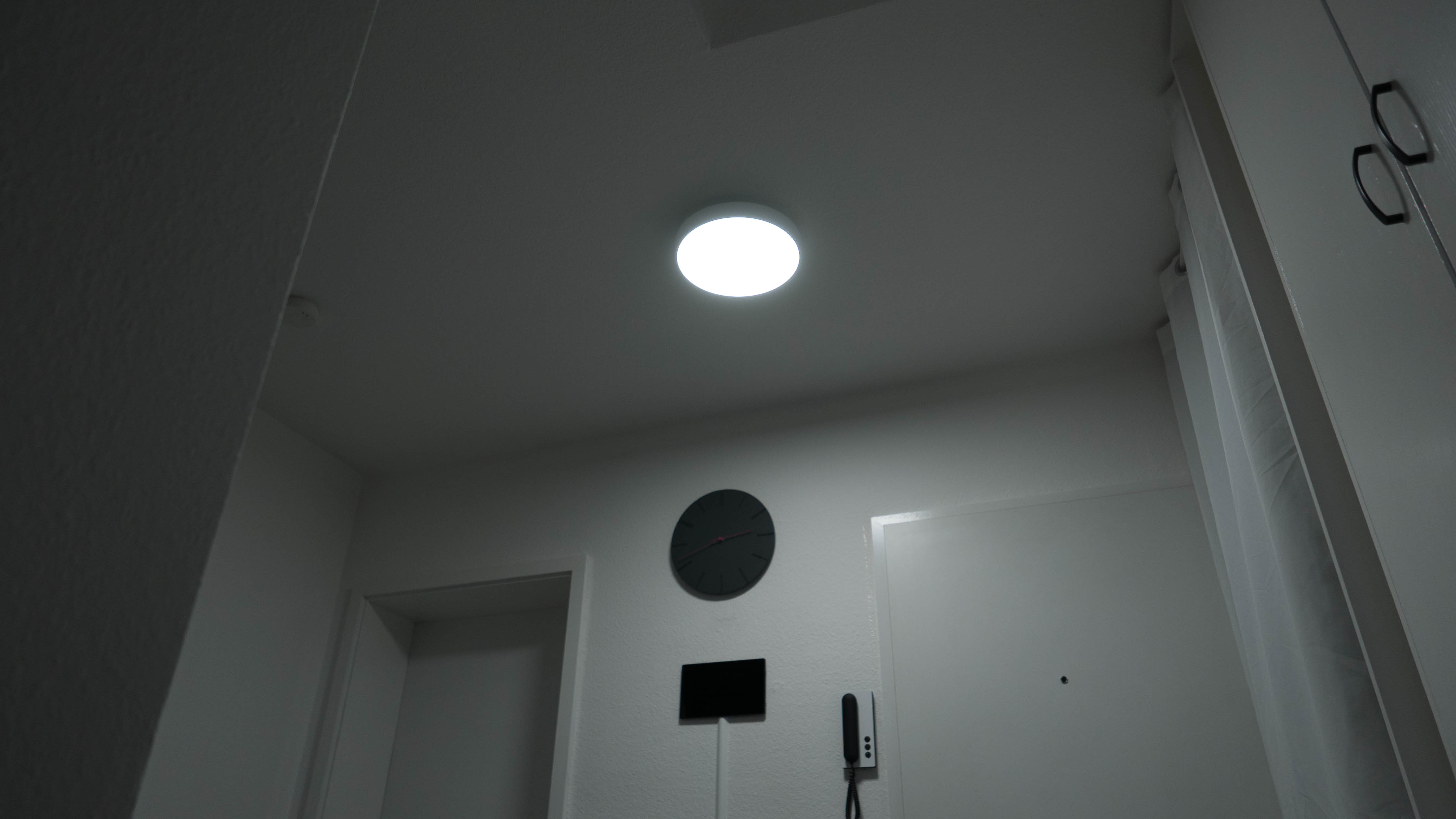 Xiaomi Yeelight LED Ceiling Light Farbtemperatur 4