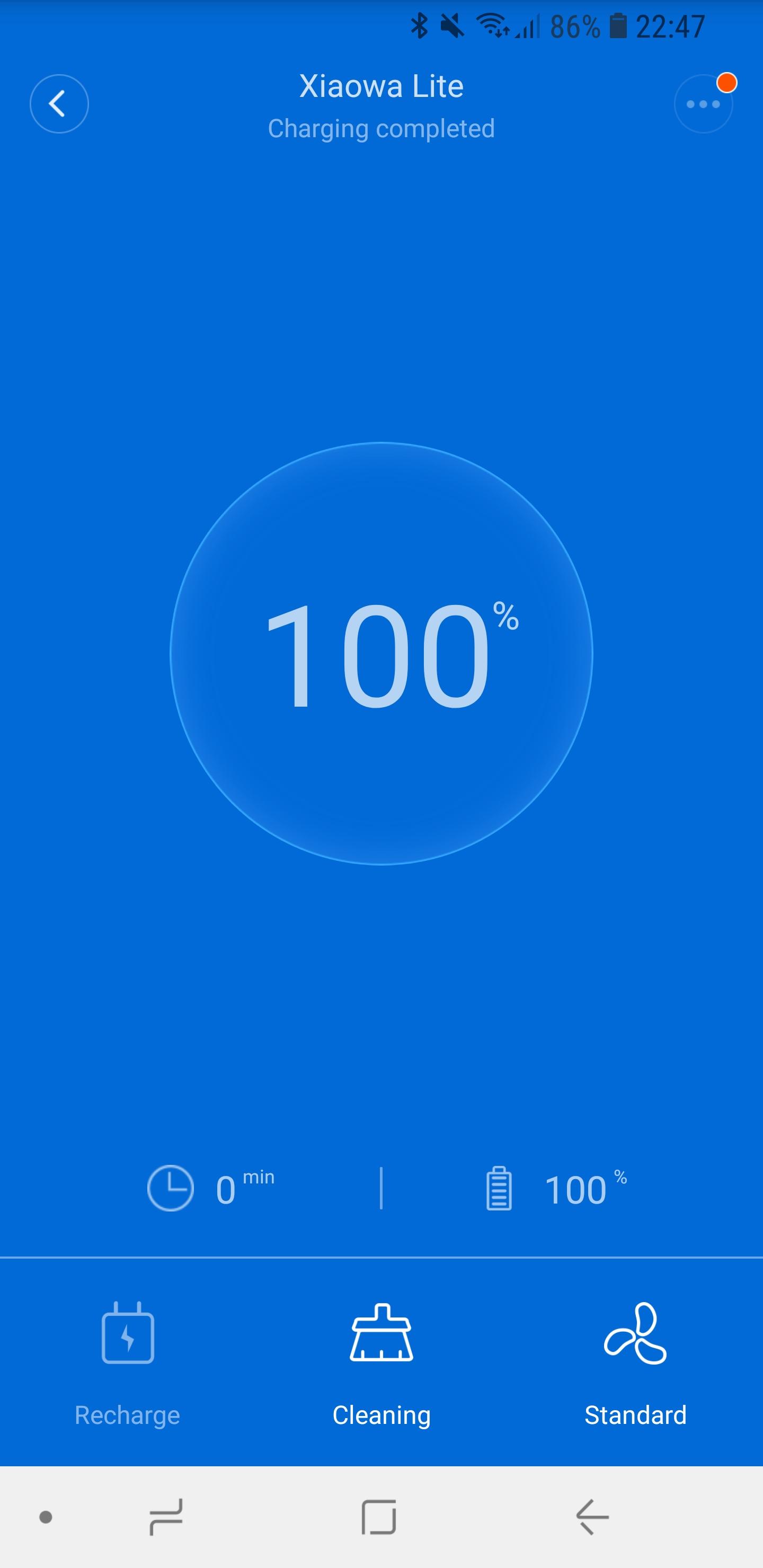 Xiaowa C10 App 11