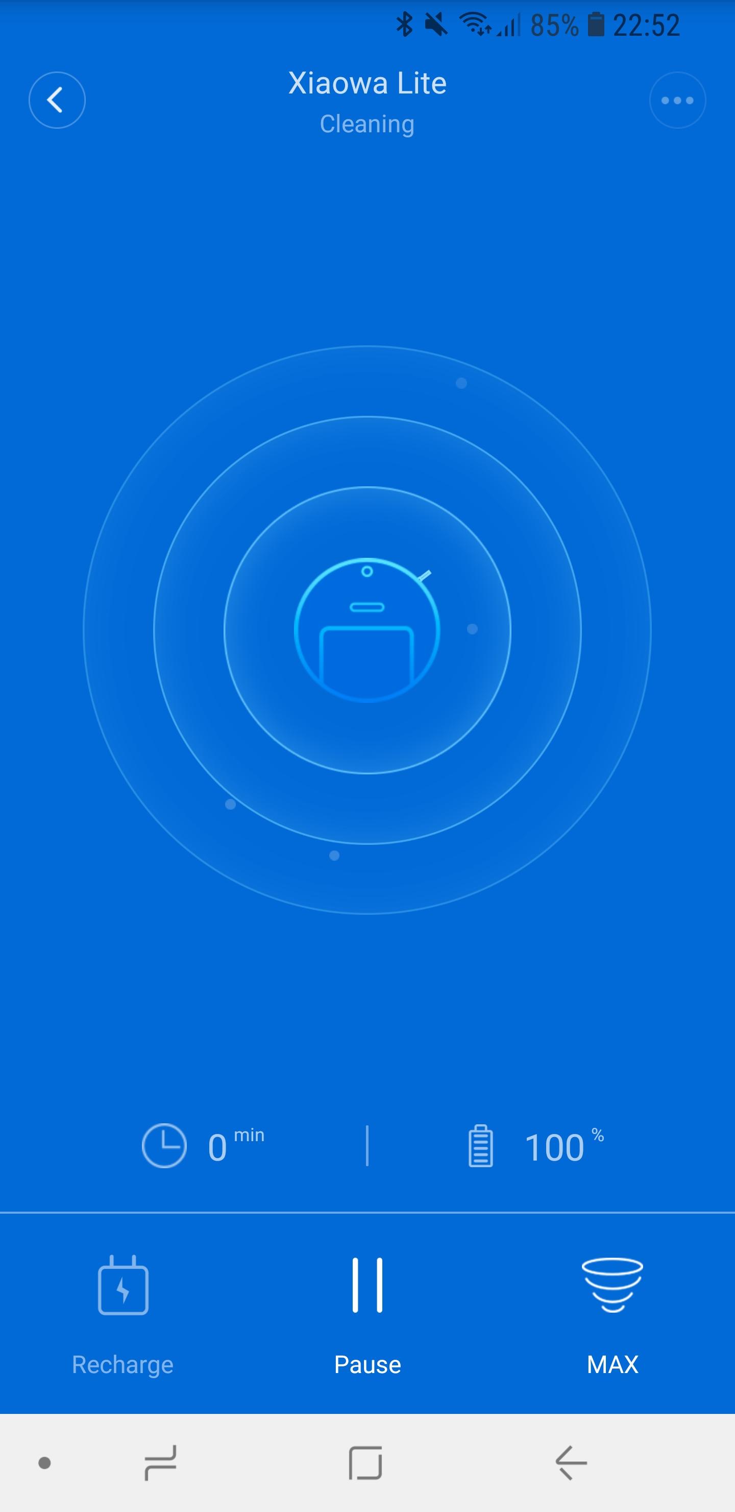 Xiaowa C10 App 12