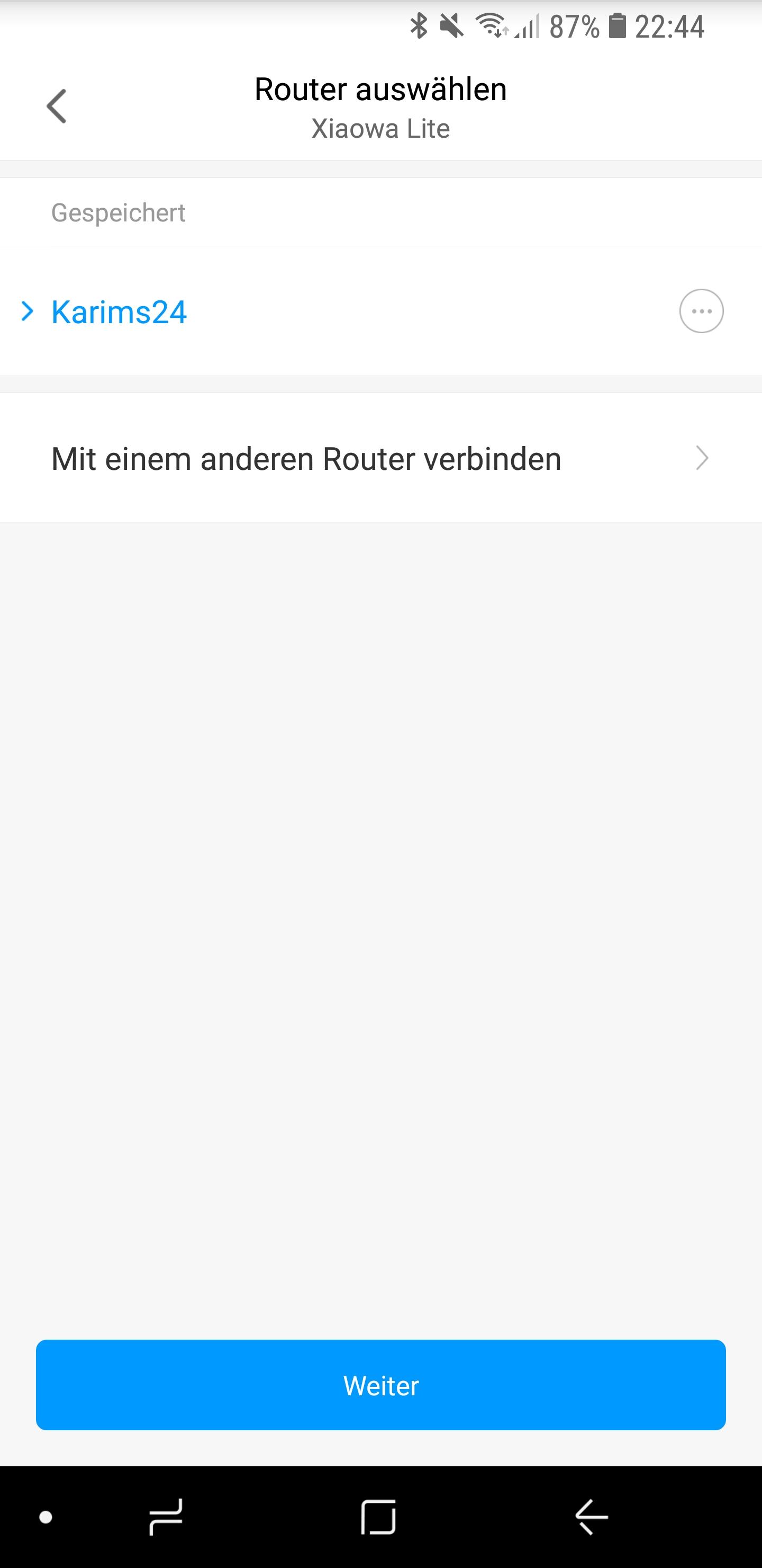 Xiaowa C10 App 02