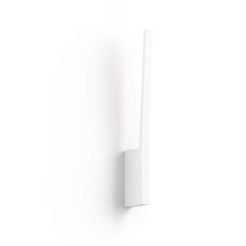 Philips 915005688901 Wandleuchten, Weiß