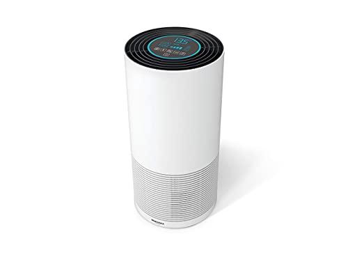 Soehnle Airfresh Clean Connect 500 mit Bluetooth Luftreiniger mit...