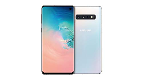 Samsung Galaxy S10 Smartphone (15.5cm (6.1 Zoll) 128 GB interner...