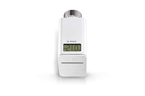 Bosch Smart Home Heizkörper Thermostat (mit App Steuerung, kompatibel...