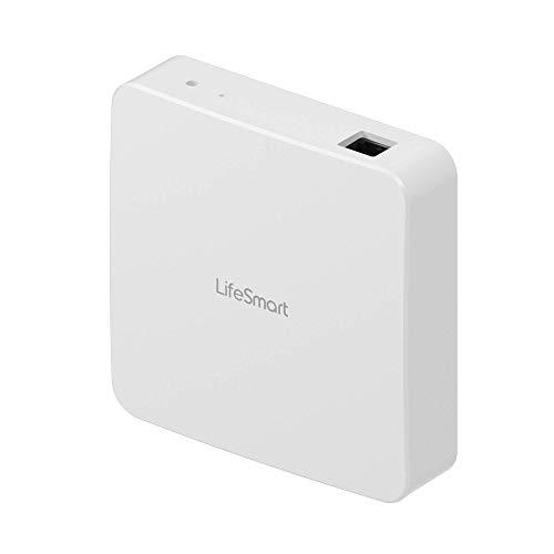 LifeSmart Smart Station HomeKit | Steuerungszentrale für...