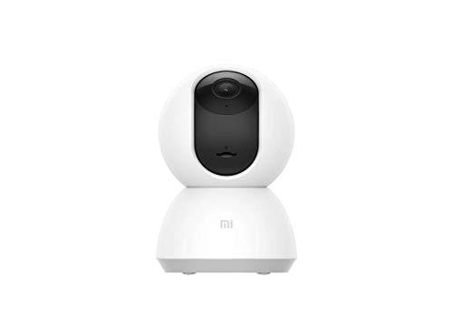 Mi Home Security Camera 360° 16839 Webcam , 1080P
