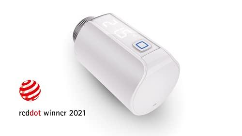 Homematic IP Smart Home Heizkörperthermostat – Evo, 155105A0