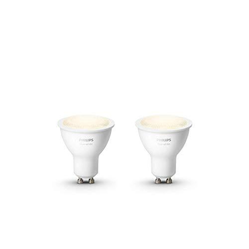Philips 929001819502 Deckenspots, Weiß