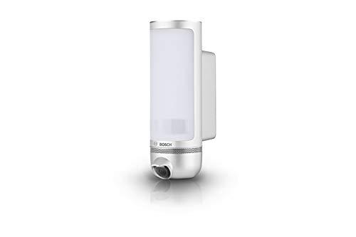 Bosch Smart Home Eyes Außenkamera (Variante Deutschland, Frankreich...